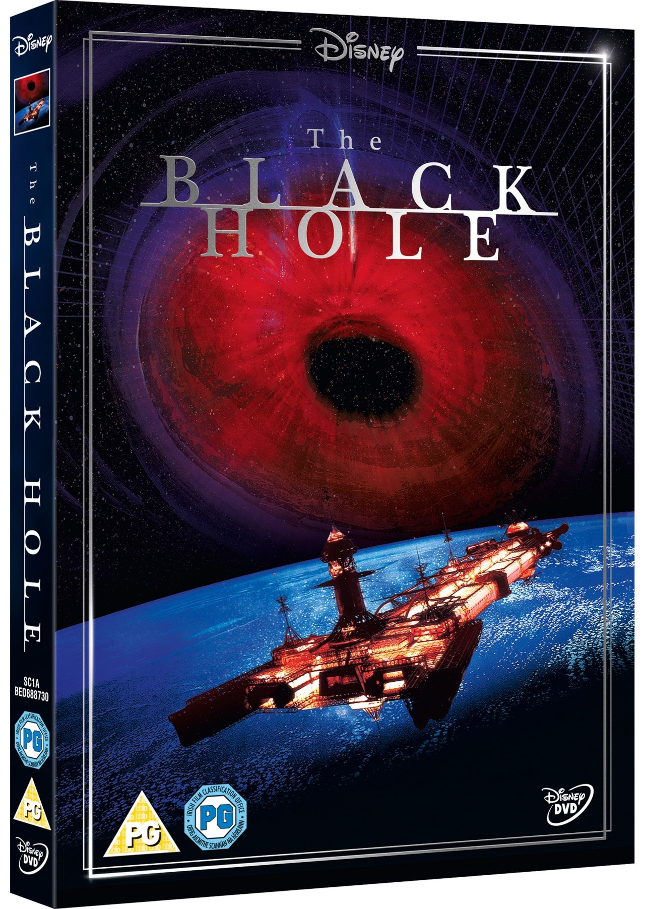 The Black Hole - 4