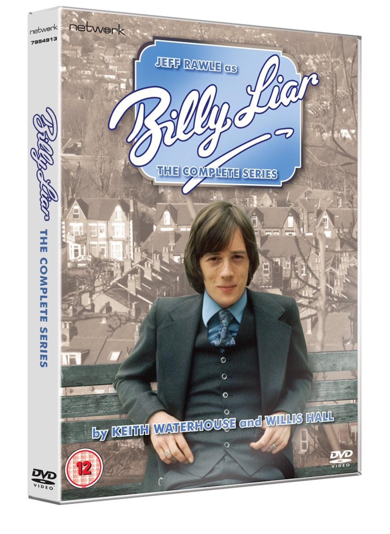 Billy Liar: The Complete Series - 2