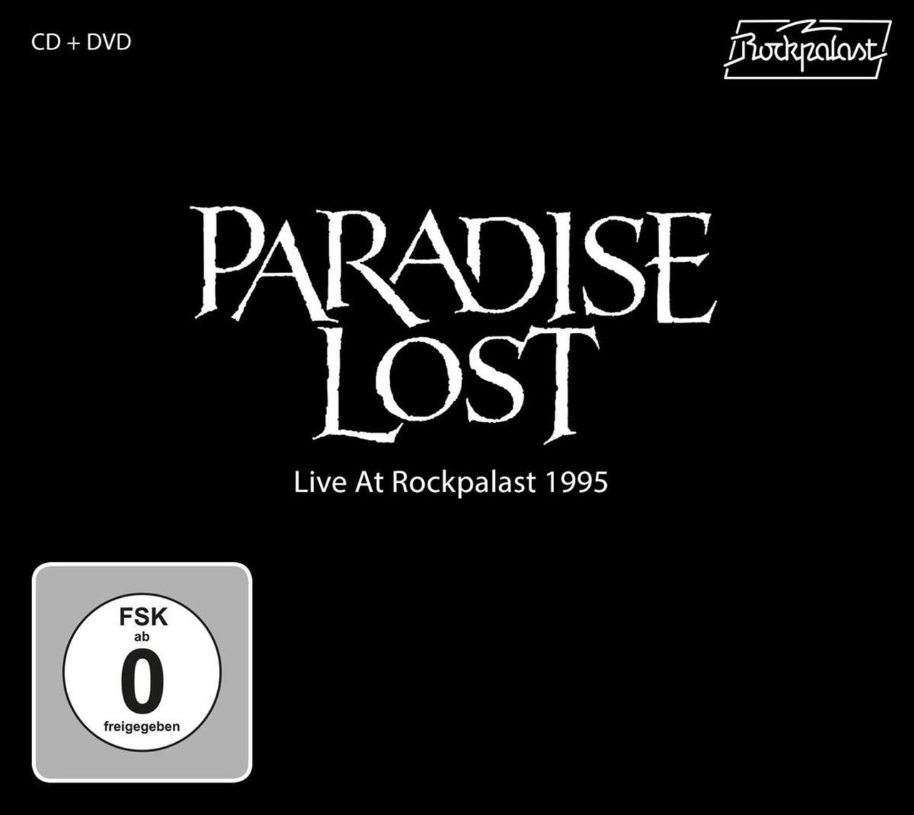 Live at Rockpalast 1995 - 1