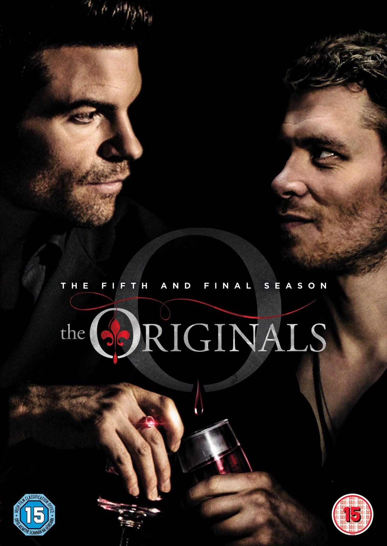 The Originals: The Fifth and Final Season - 1