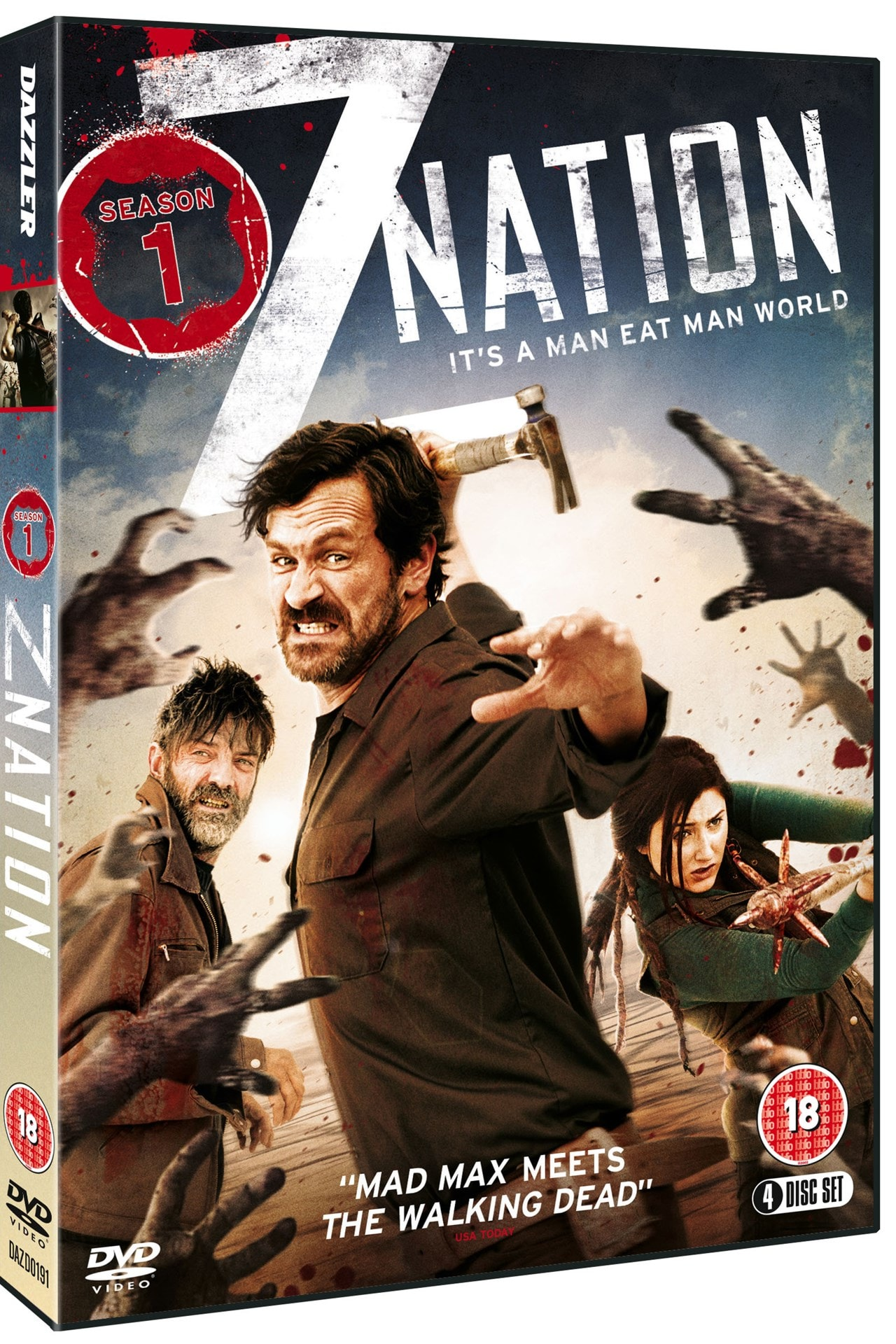 Z Nation: Season One - 2