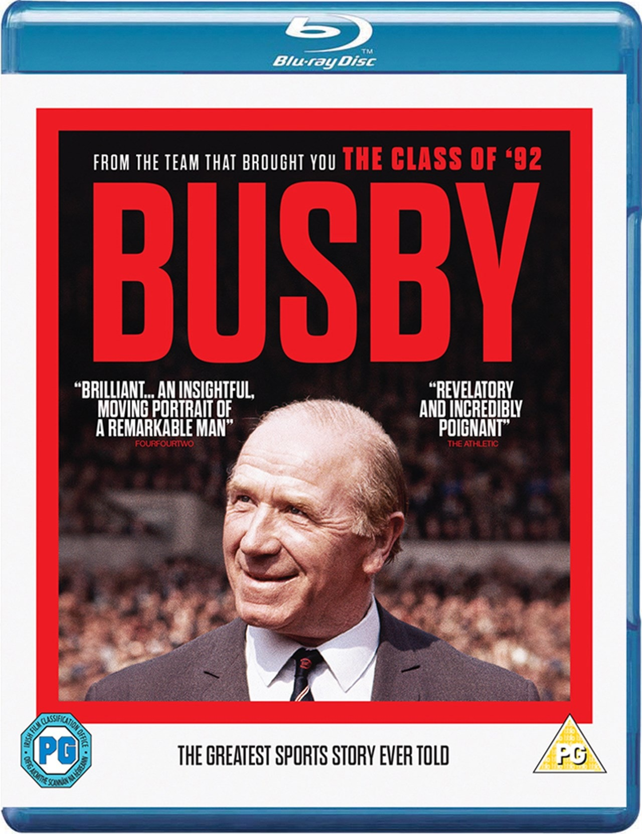 Busby - 1