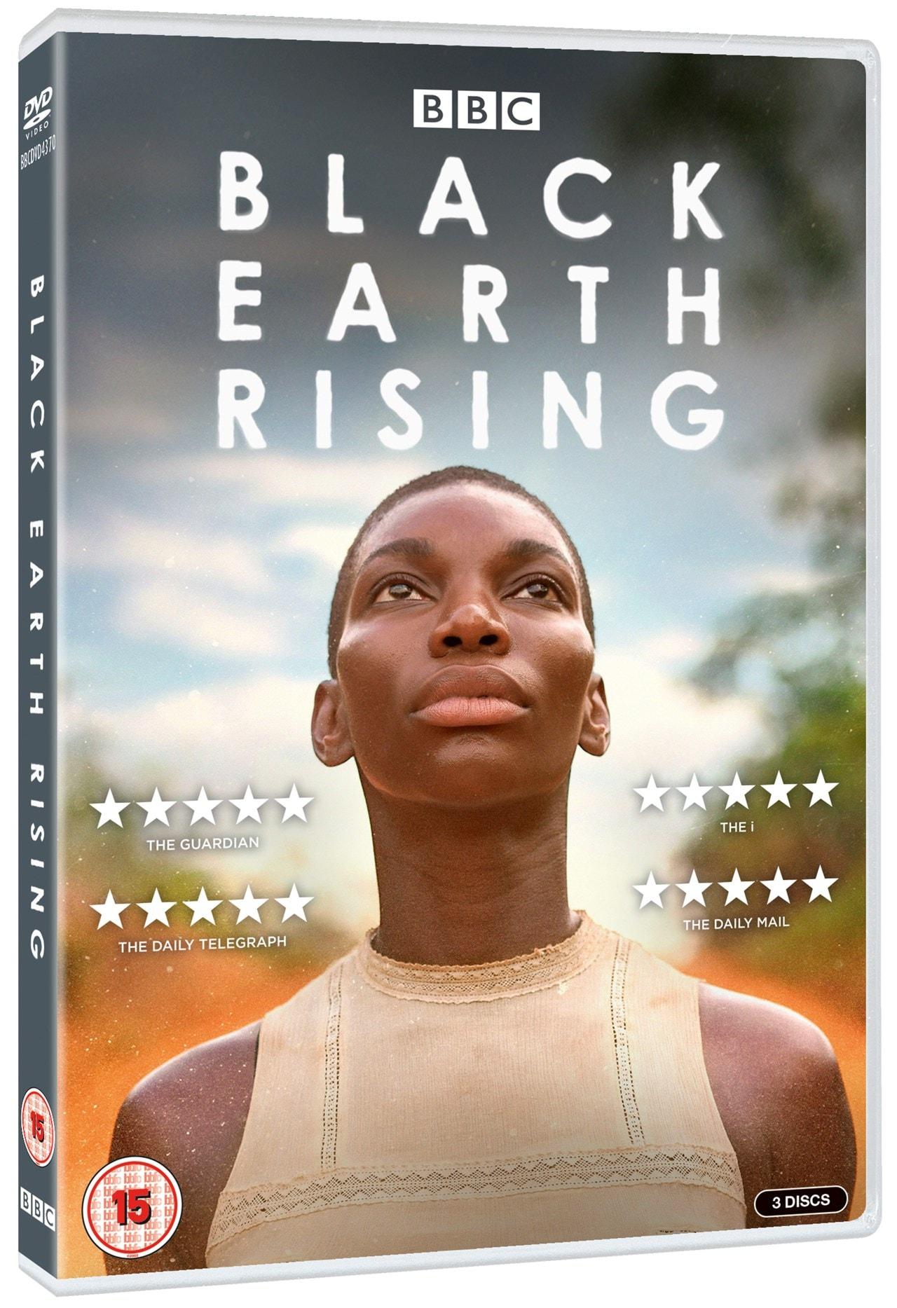 Black Earth Rising - 2