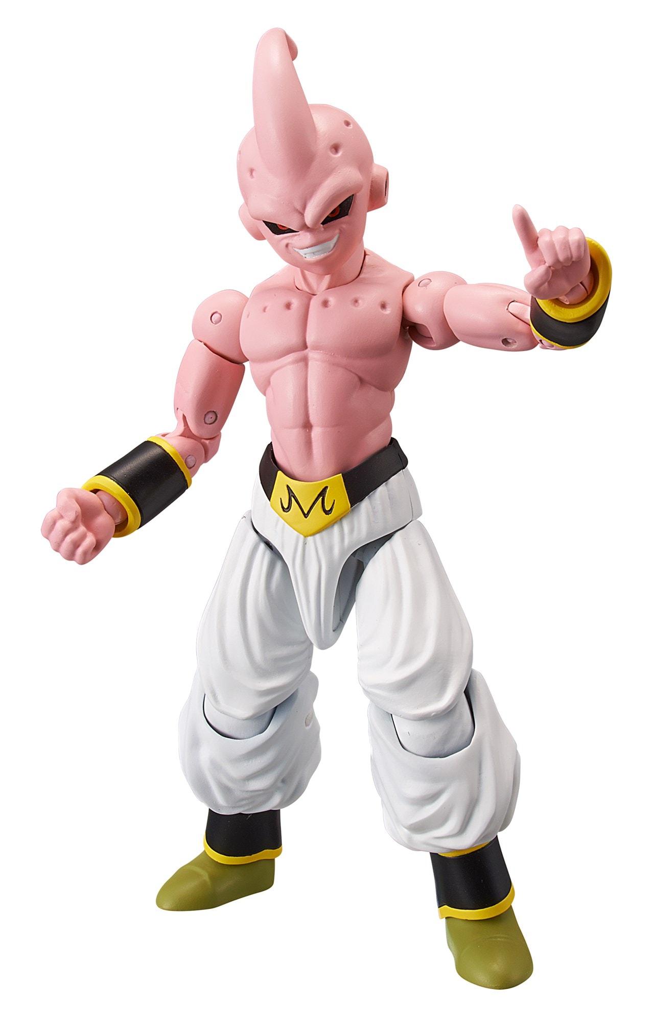 Majin Bu (Final Form) Dragon Ball Stars Action Figure - 1