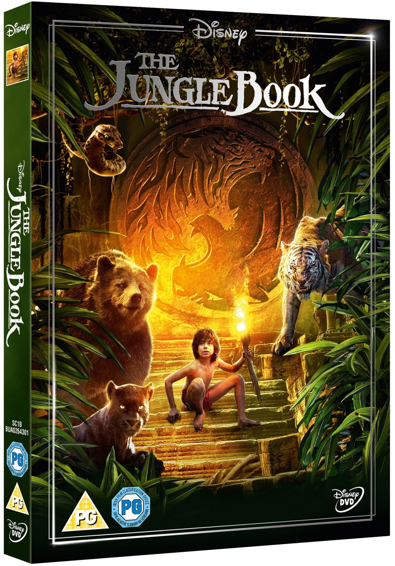 The Jungle Book - 2