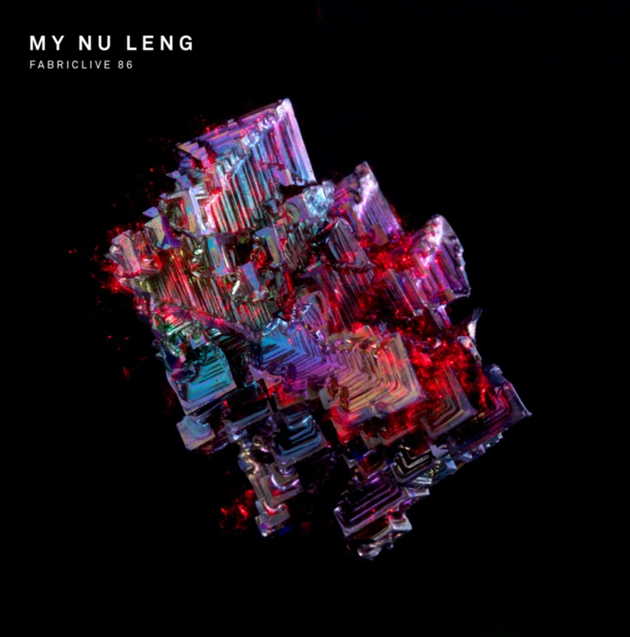 Fabriclive 86: Mixed By My Nu Leng - 1