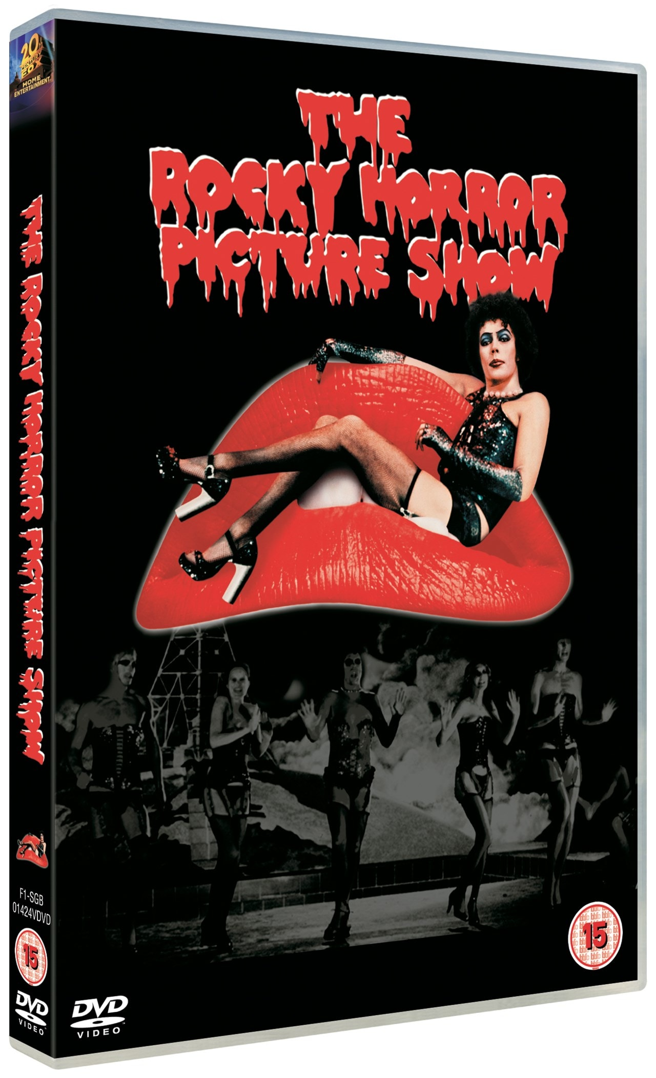 The Rocky Horror Picture Show - 1