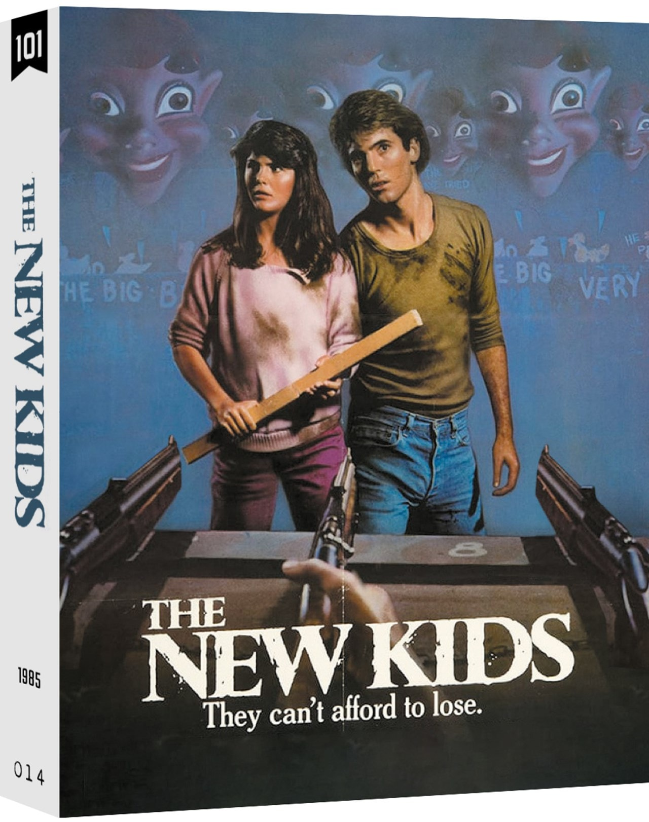 The New Kids - 3