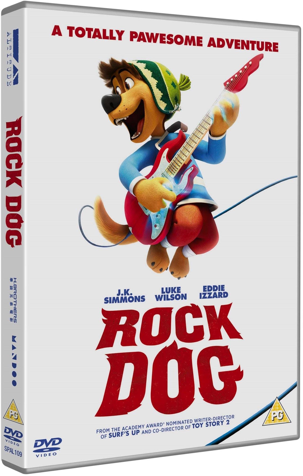 Rock Dog - 2