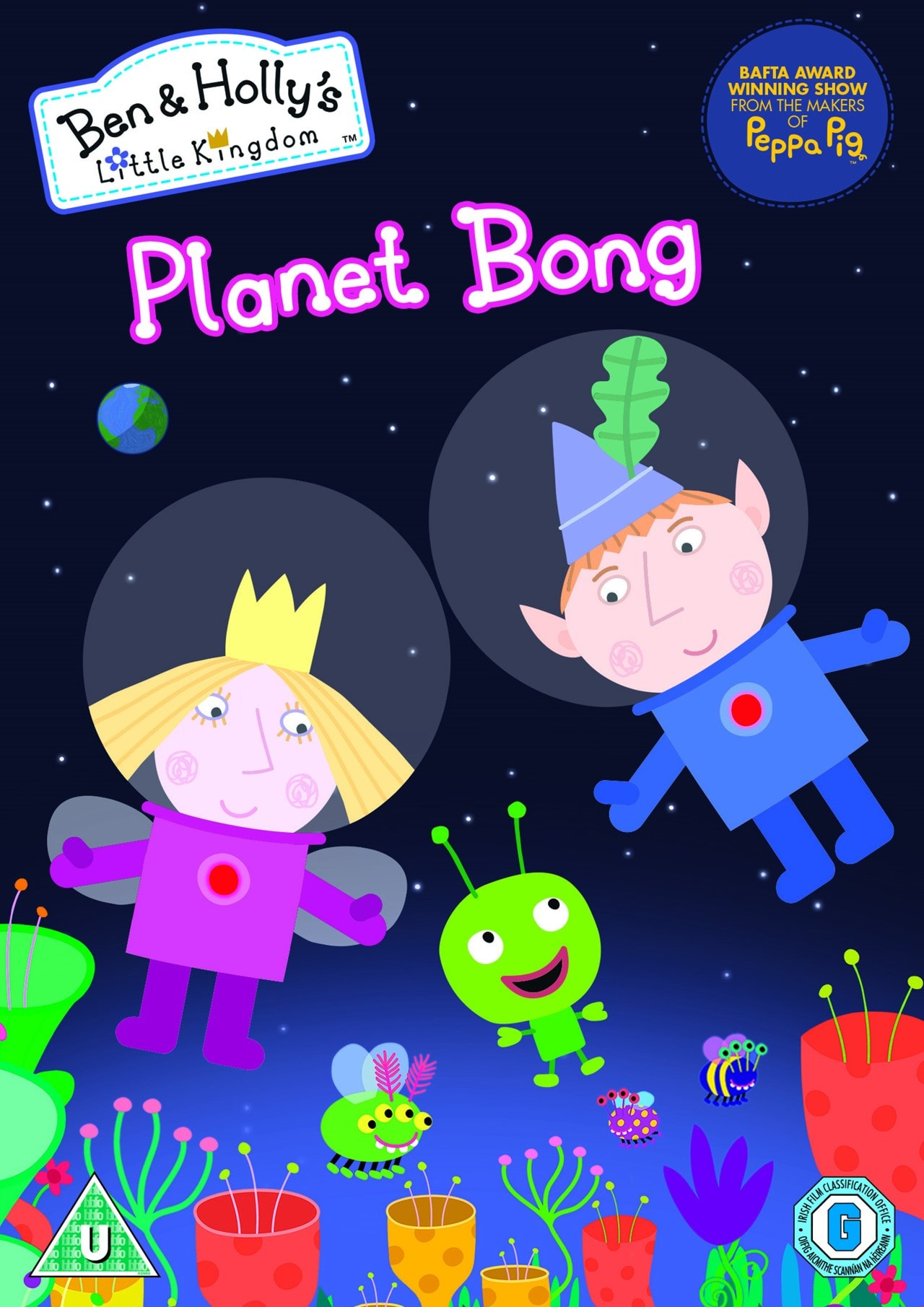 Ben and Holly's Little Kingdom: Planet Bong - 1