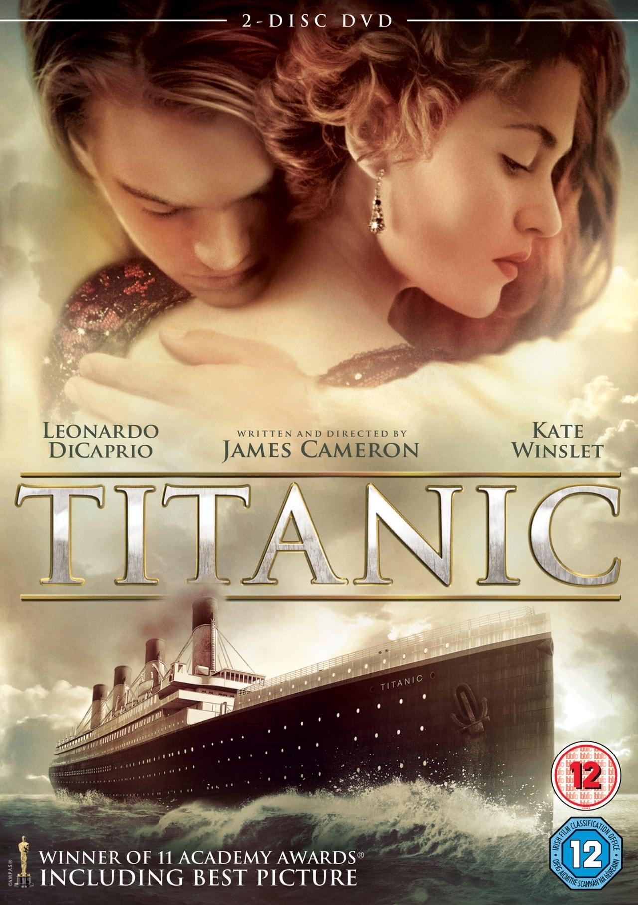 Titanic - 1