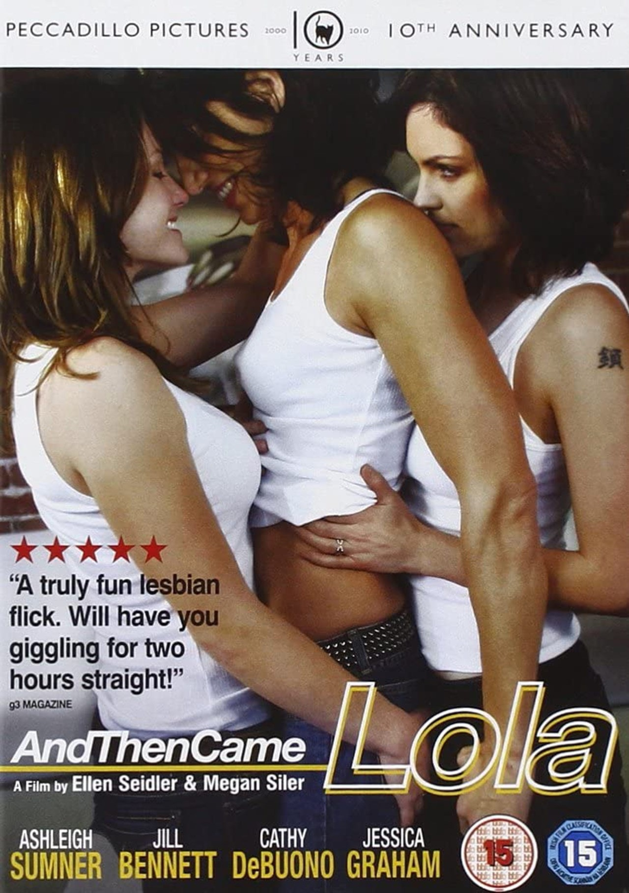 And Then Came Lola - 1