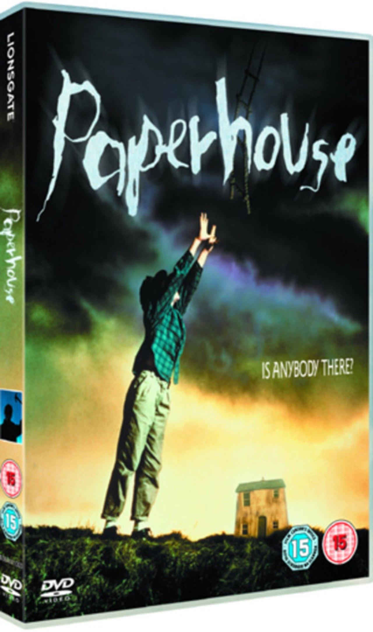Paperhouse - 1