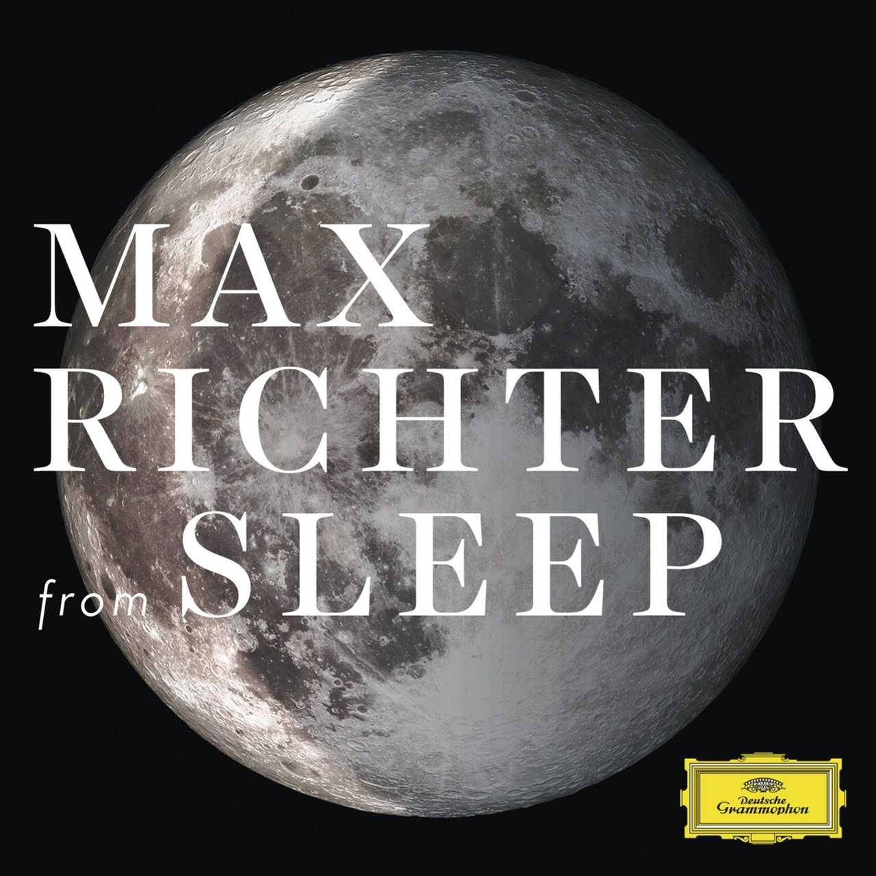 Max Richter: From Sleep - 1