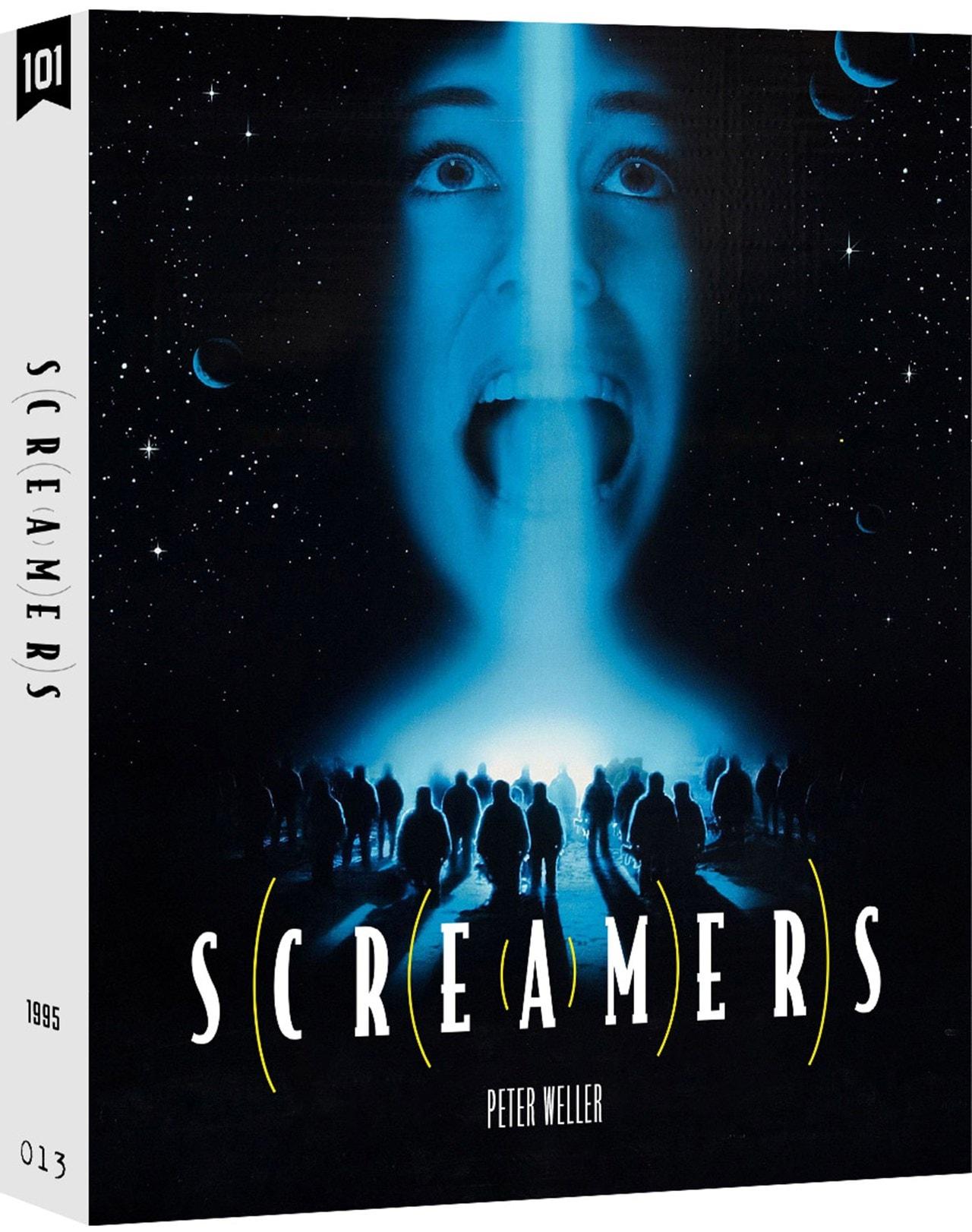 Screamers - 3