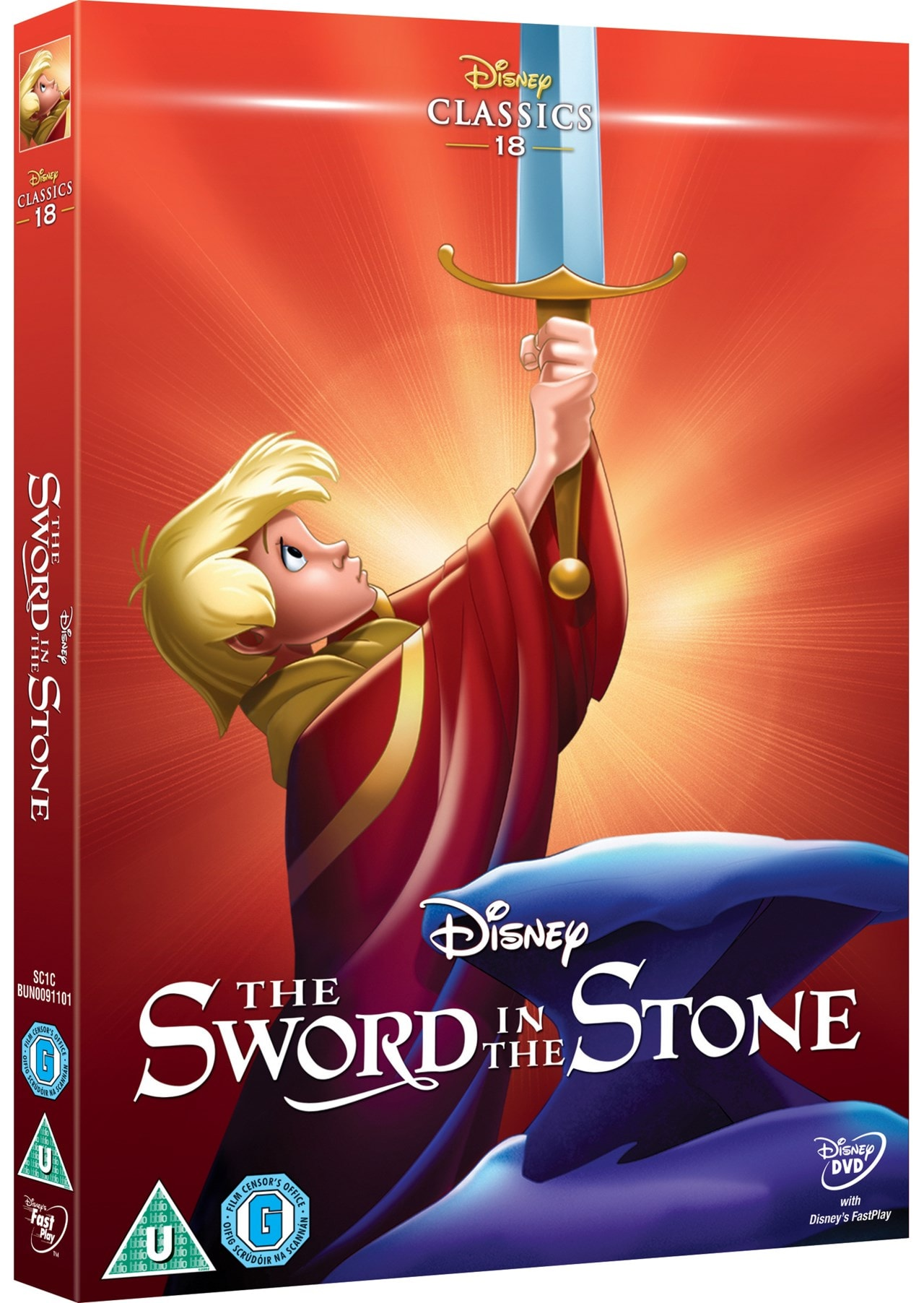 The Sword in the Stone - 2