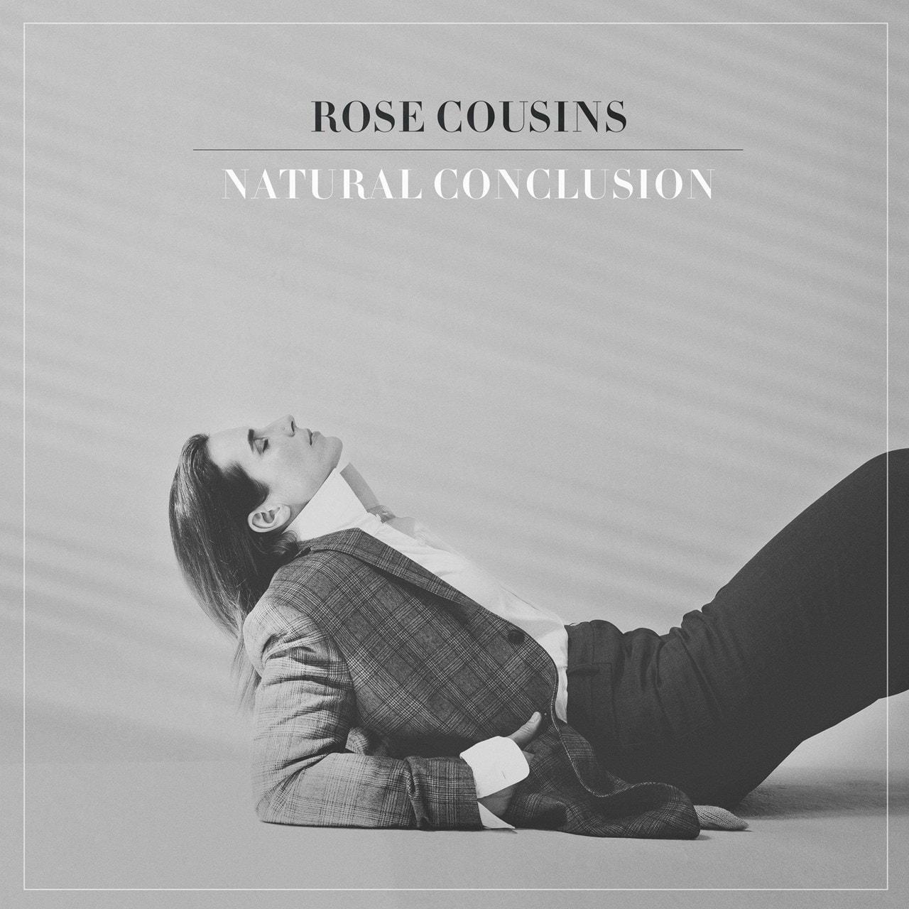 Natural Conclusion - 1