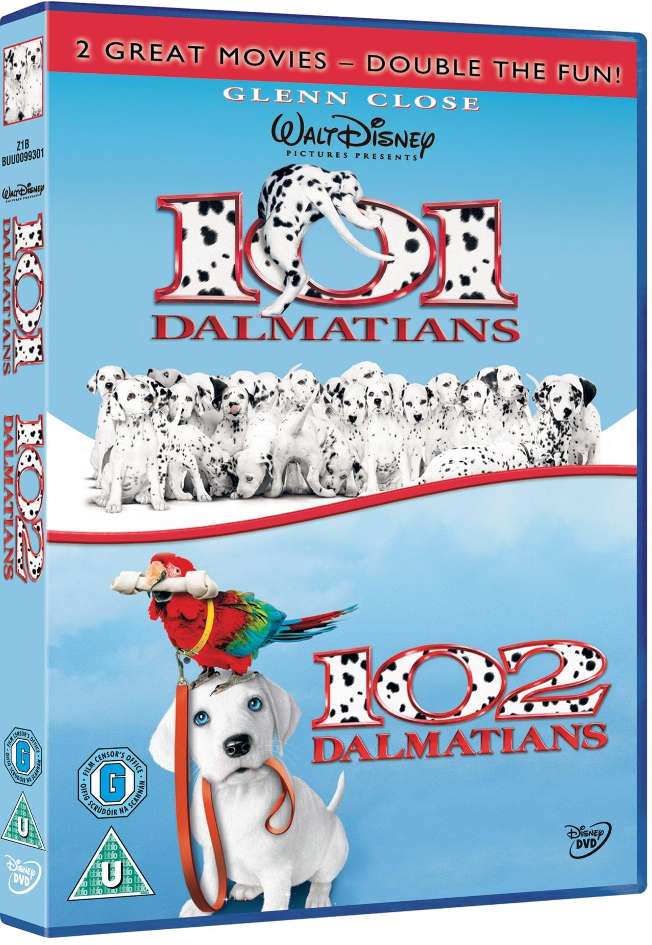 101 Dalmatians/102 Dalmatians - 2