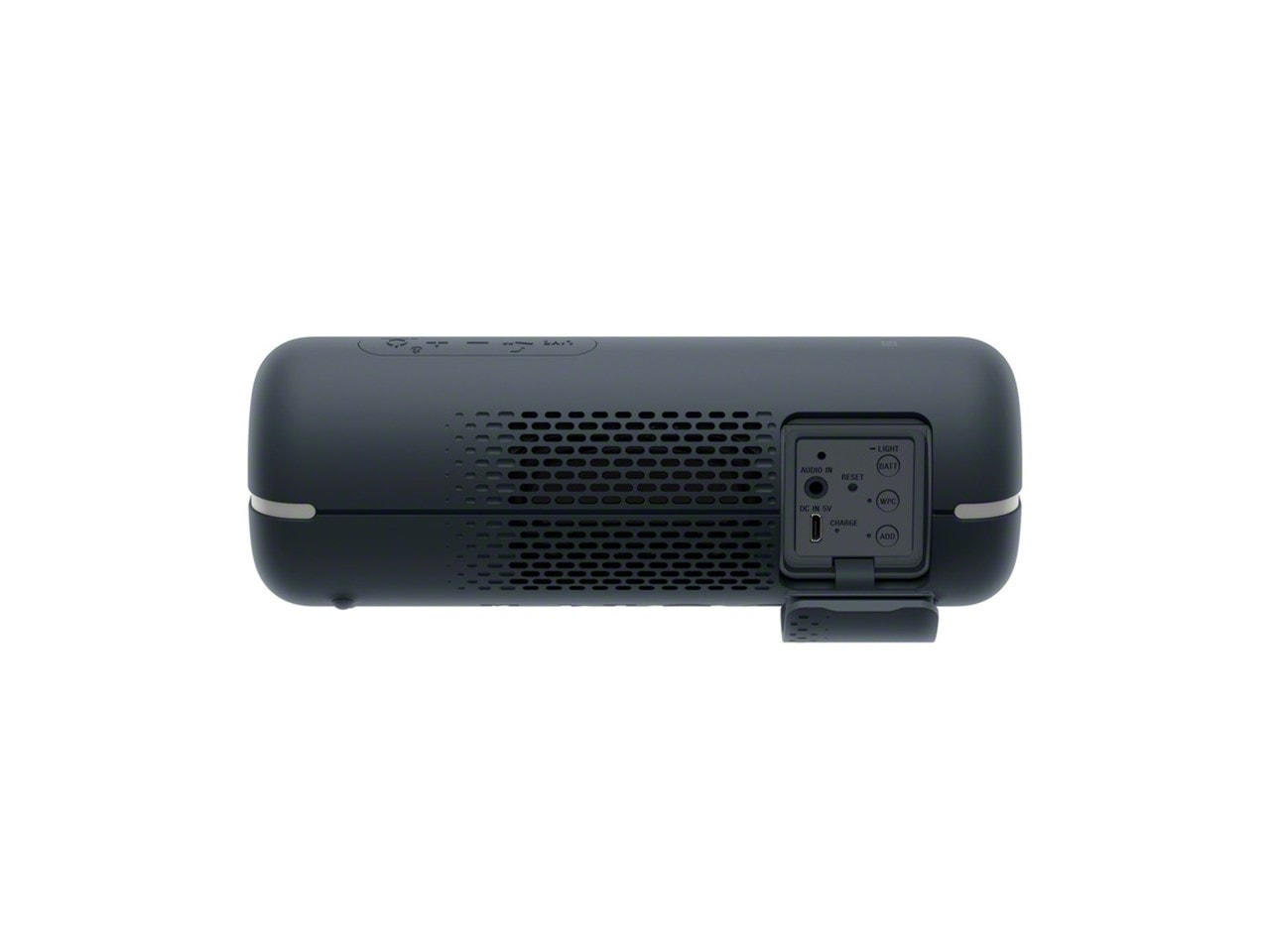Sony SRSXB22 Black Bluetooth Speaker - 3