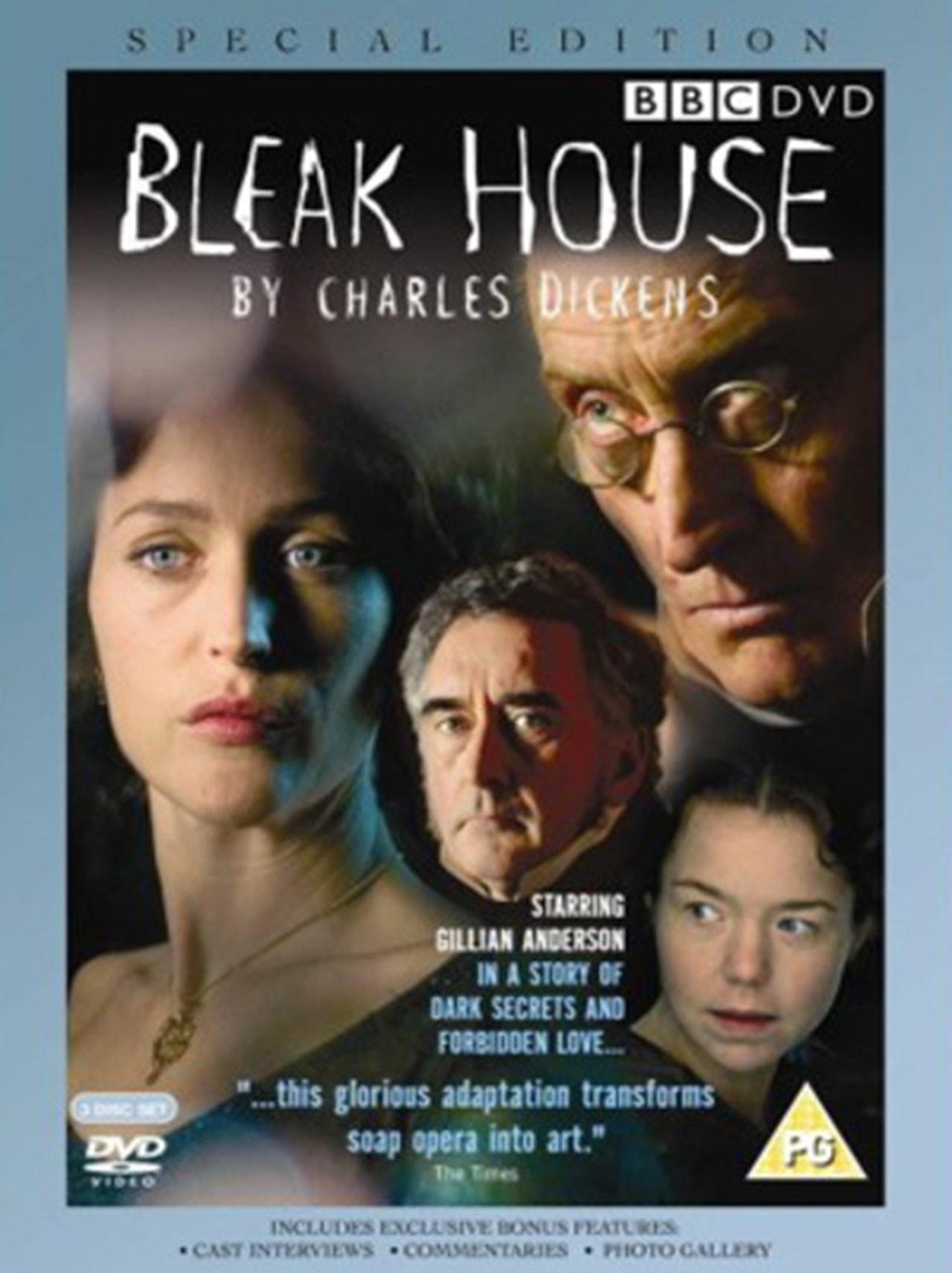 Bleak House Dvd Box Set Free Shipping Over 20 Hmv Store