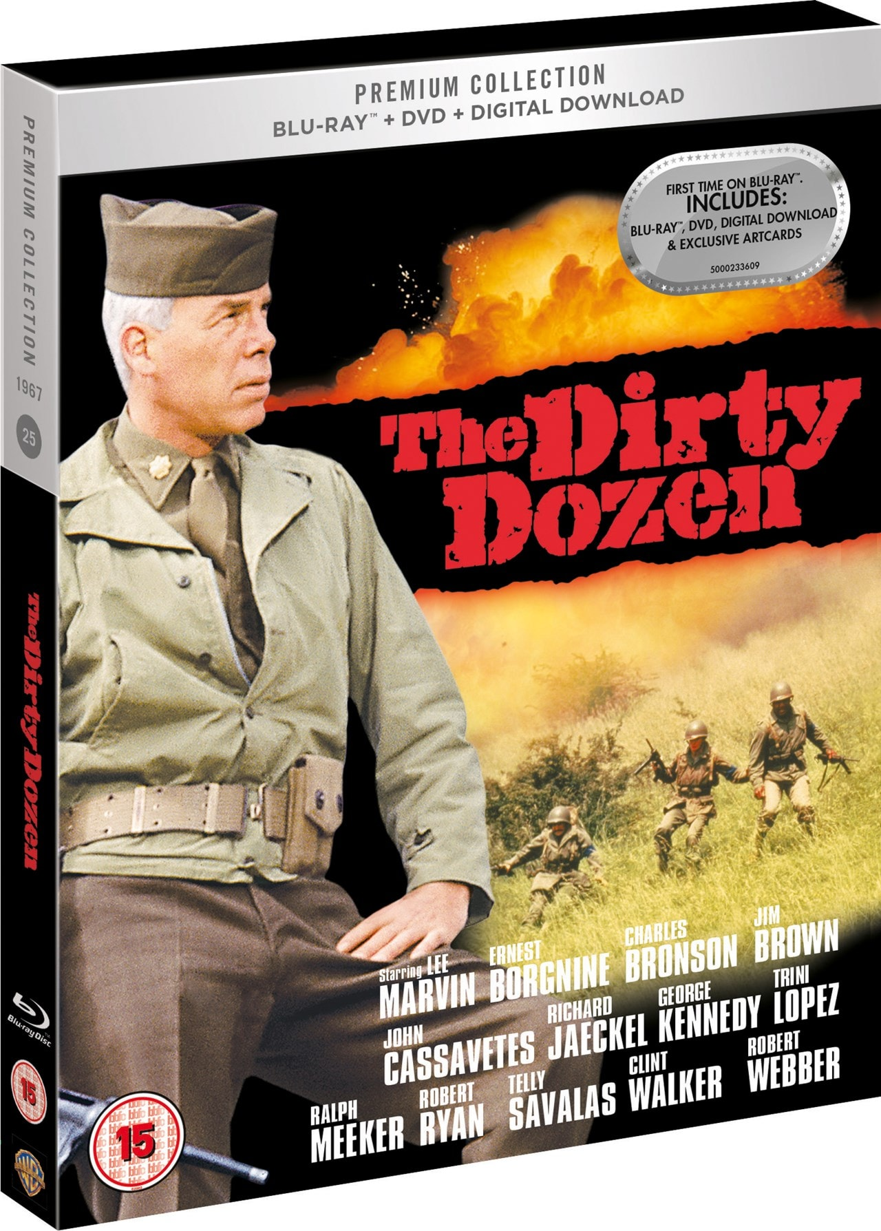 The Dirty Dozen (hmv Exclusive) - The Premium Collection - 2