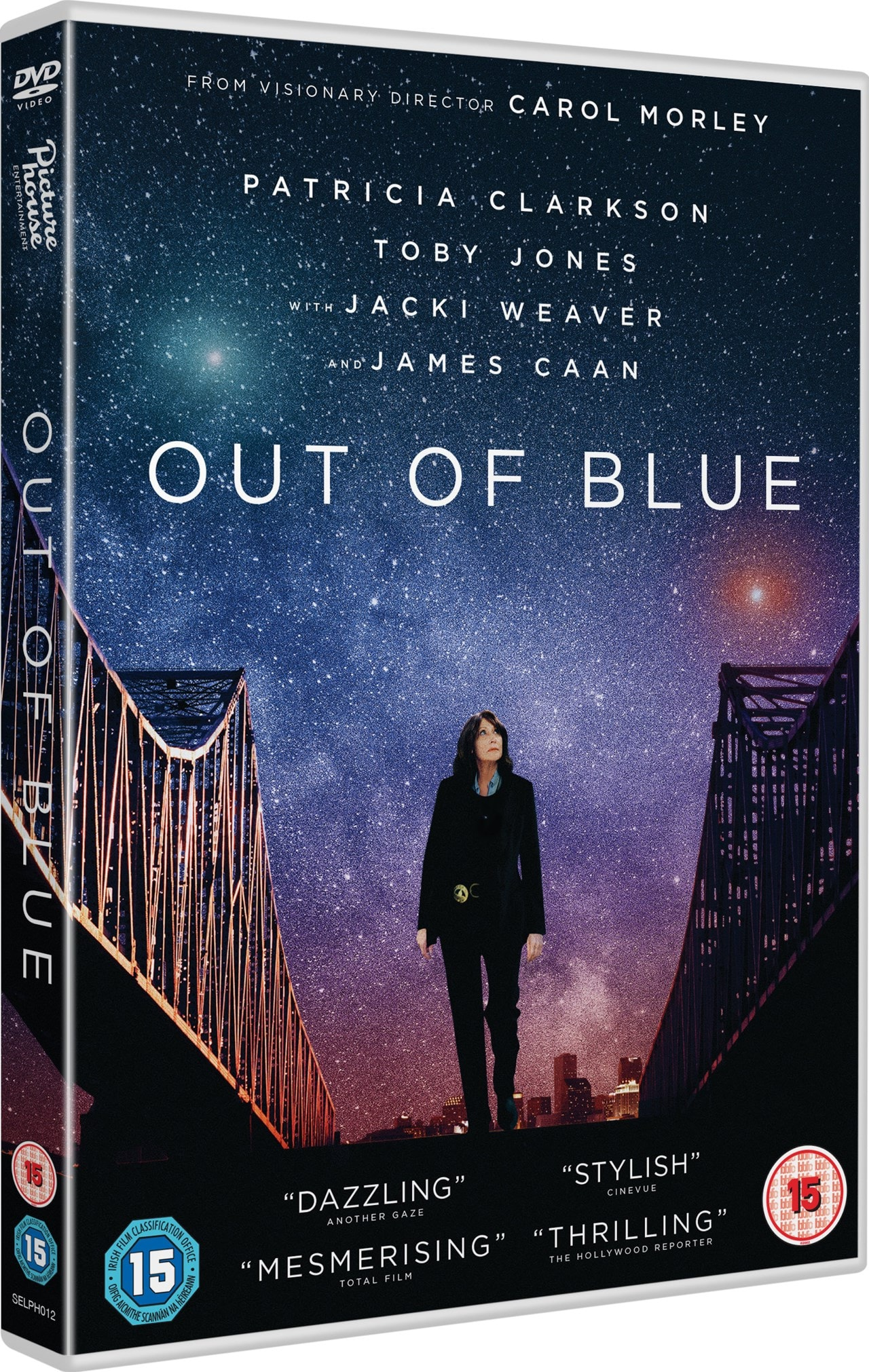 Out of Blue - 2