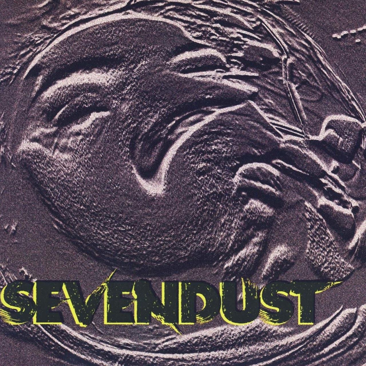Sevendust - 1