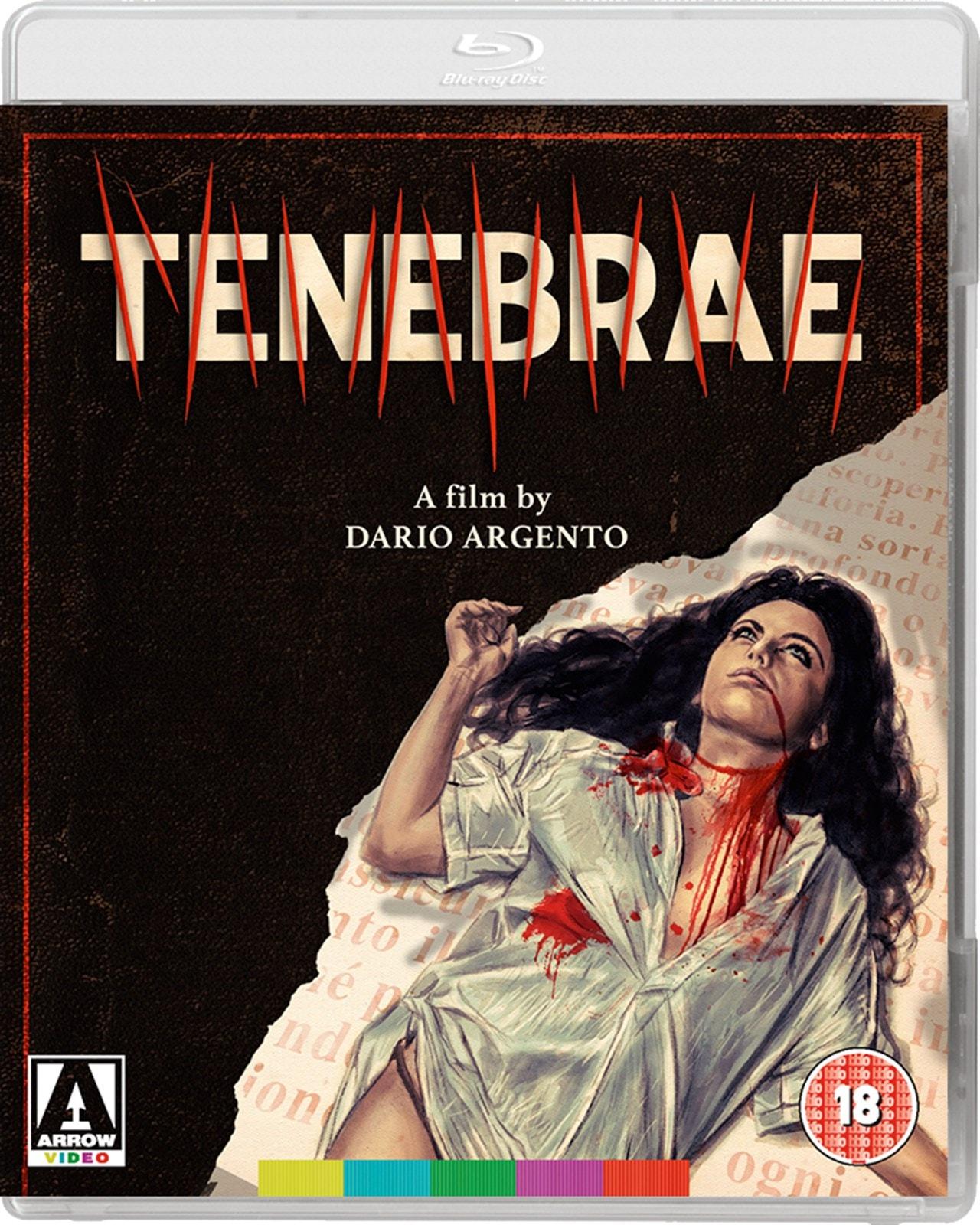 Tenebrae - 1