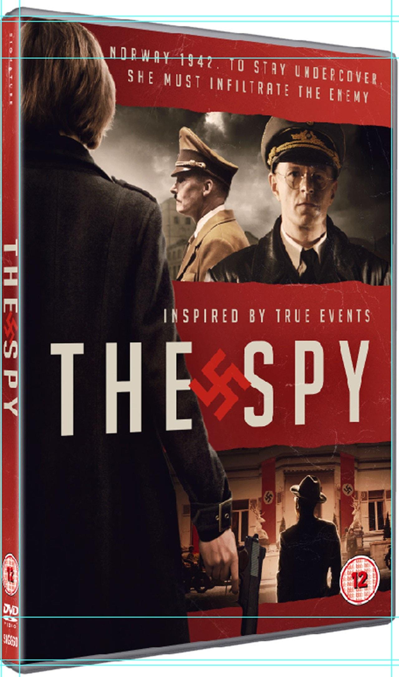 The Spy - 2