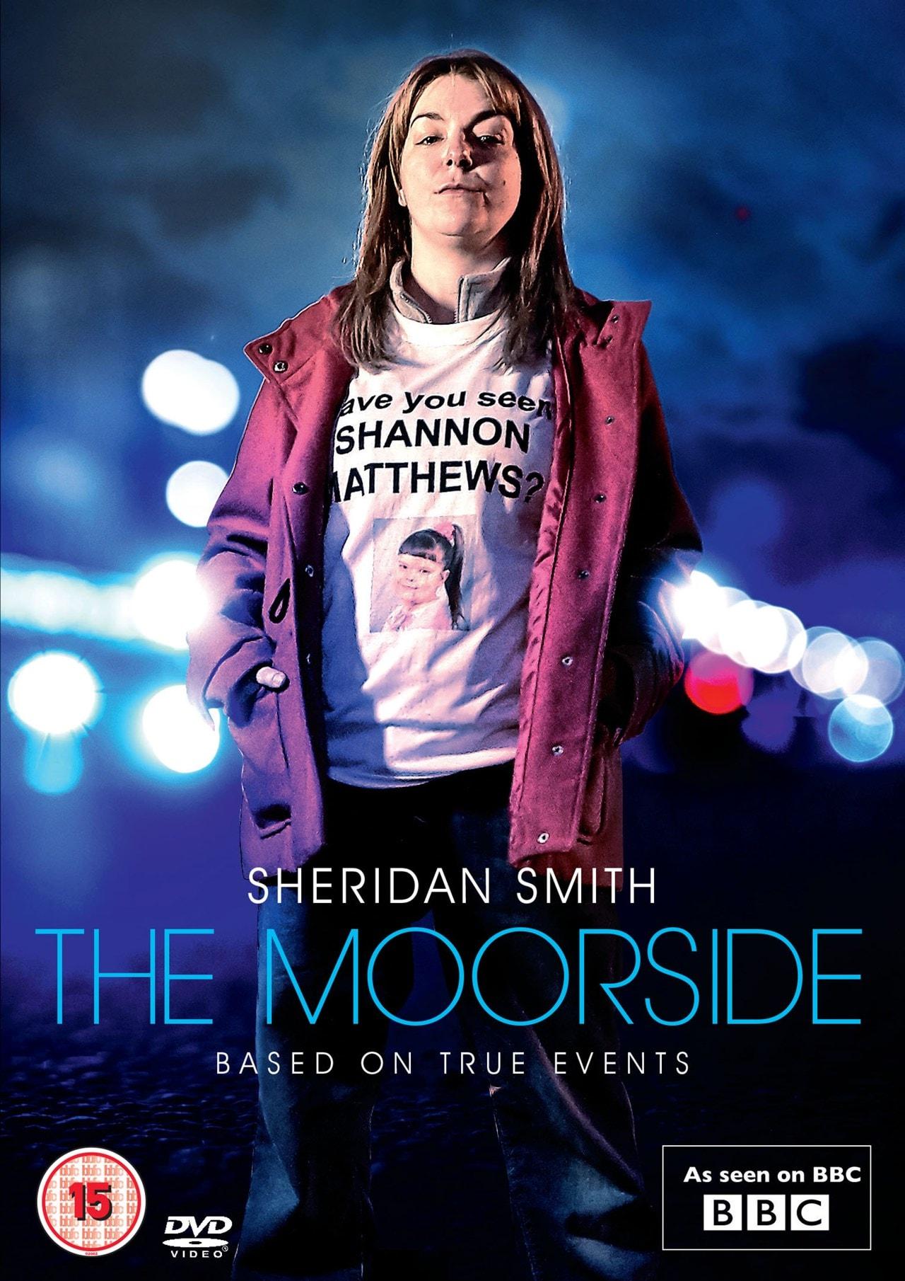 The Moorside - 1