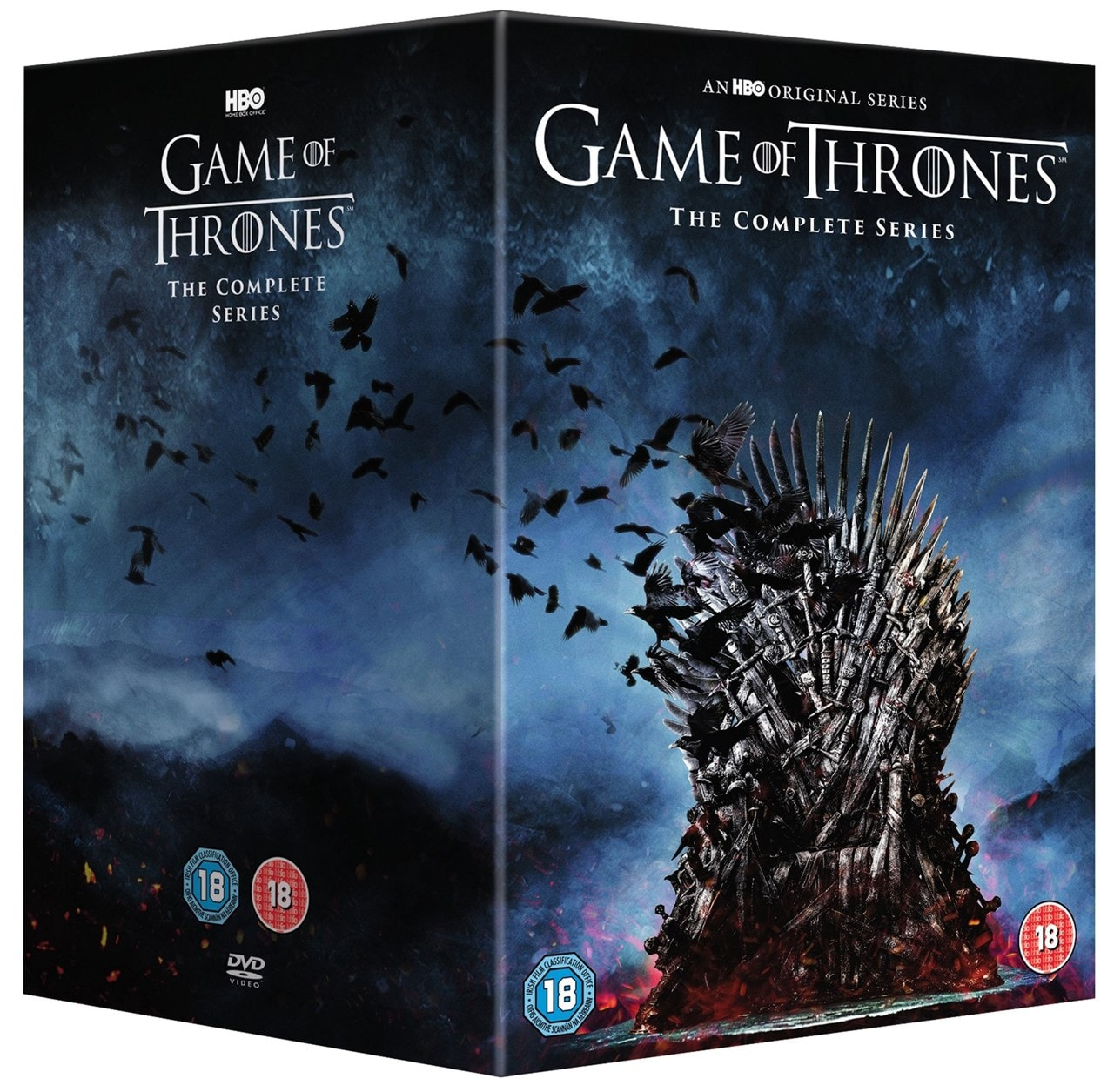 Game of Thrones: The Complete Series - 2