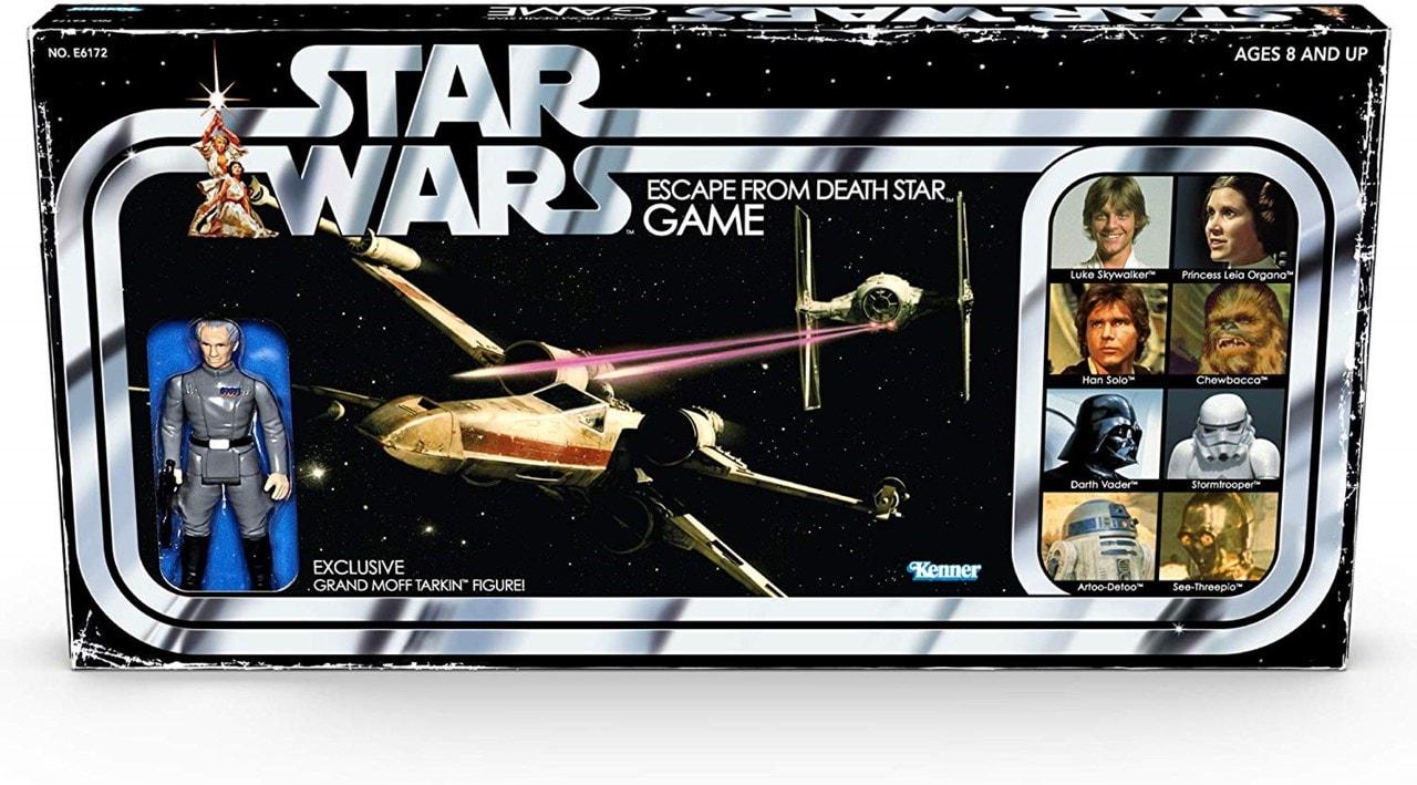 Star Wars Retro Game - 1
