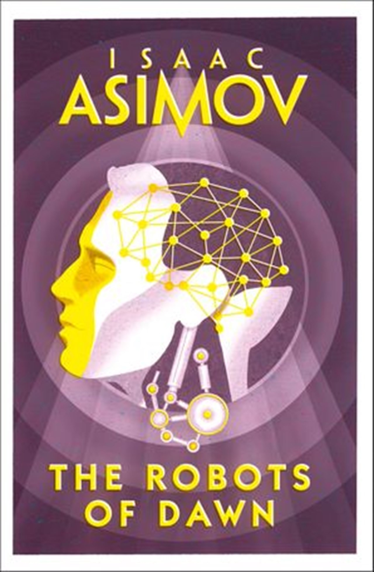 The Robots Of Dawn - 1