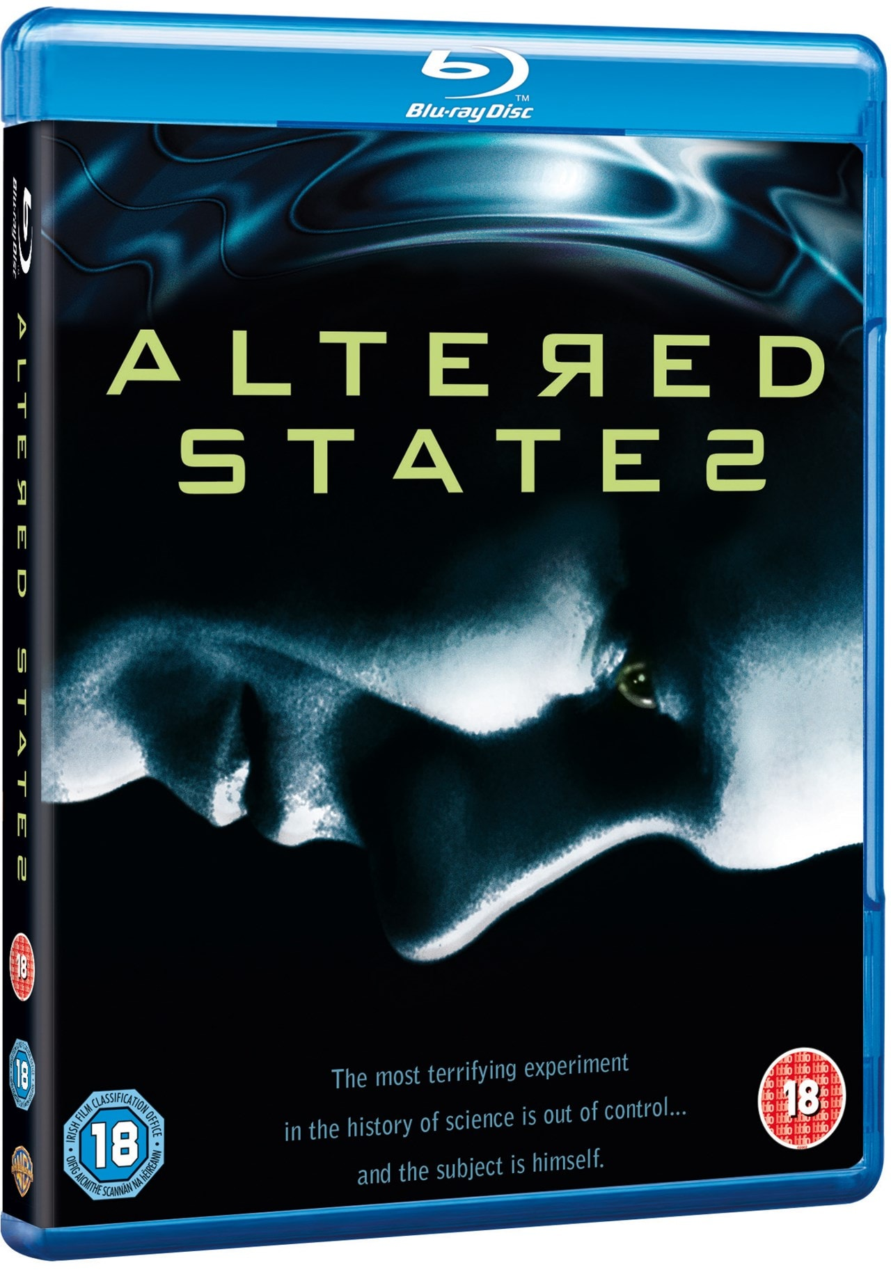 Altered States - 2