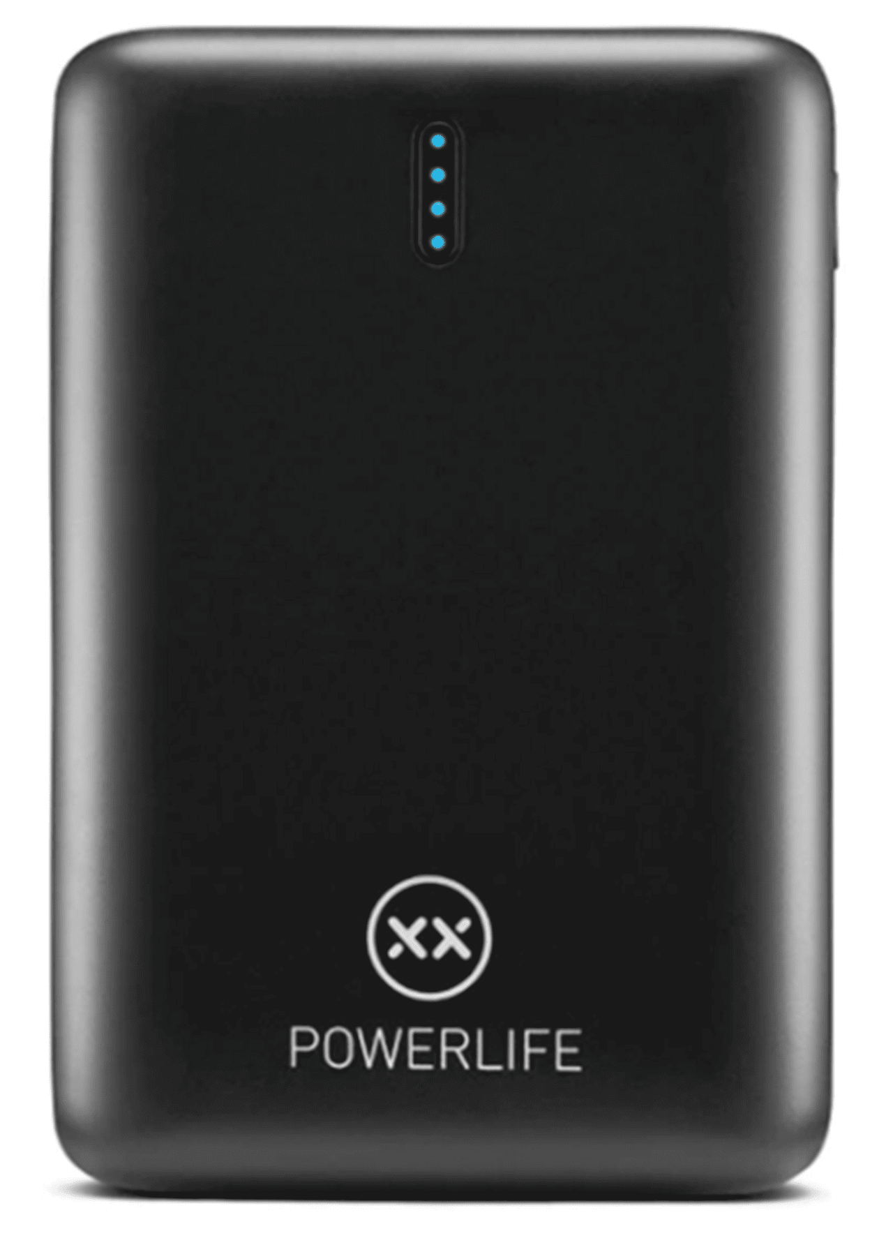 Mixx Charge Power-Up 4 10,000mah Power Bank - 1