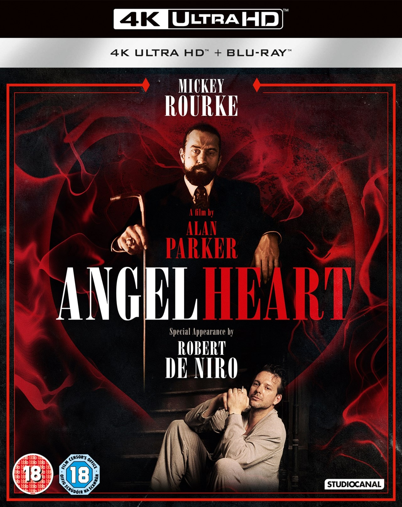 Angel Heart - 1