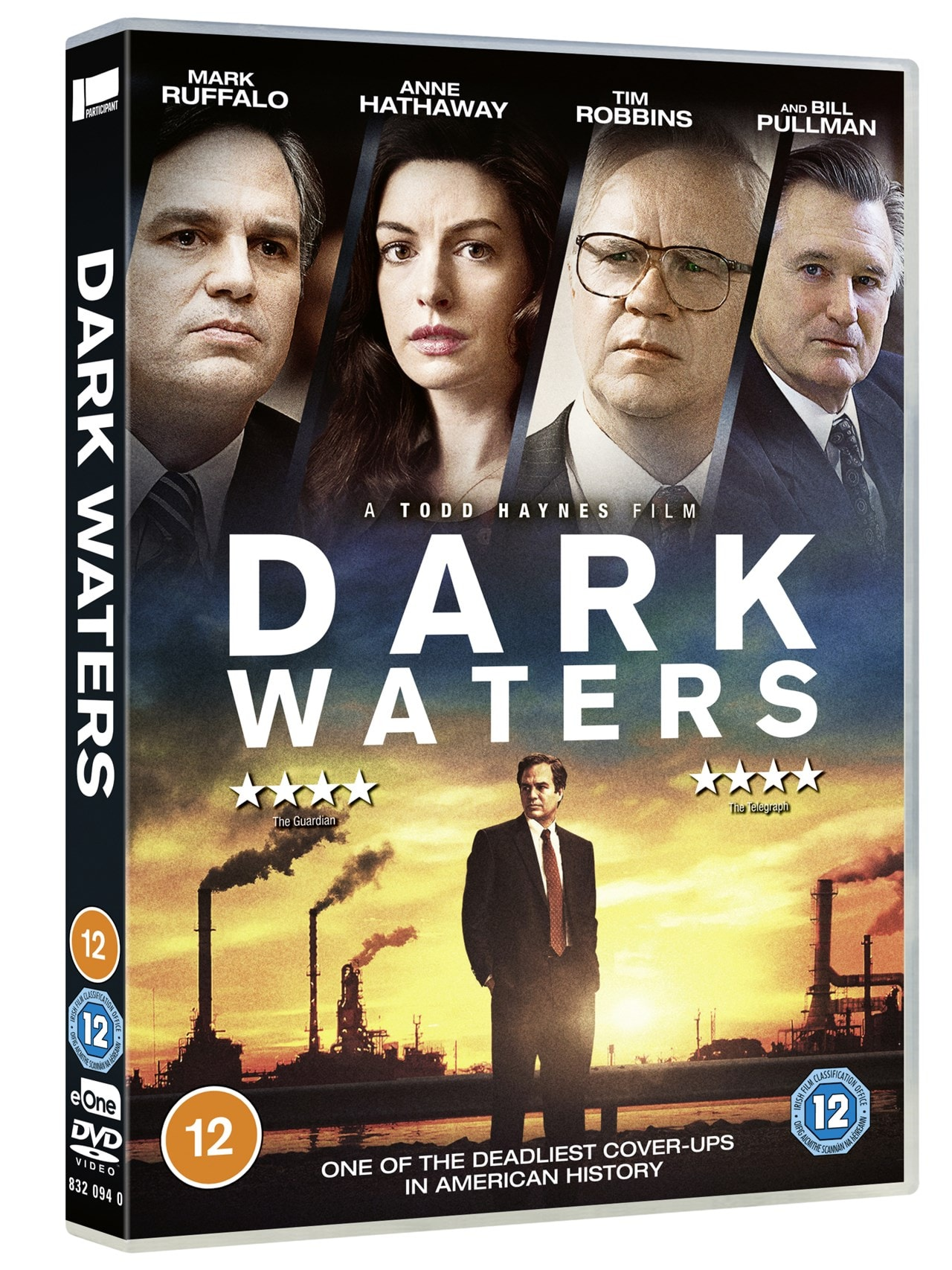 Dark Waters - 4