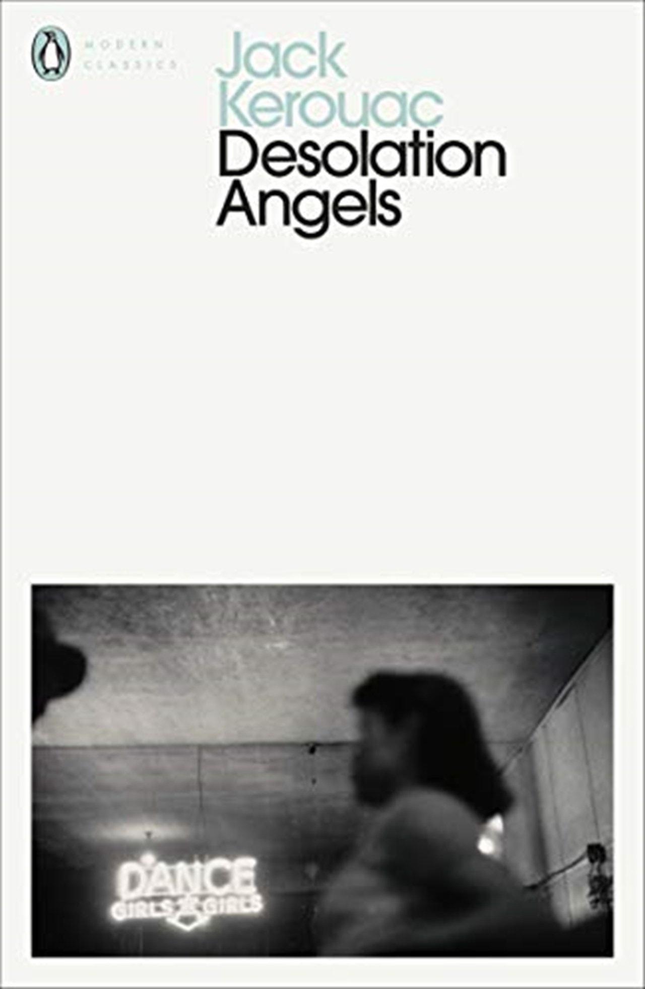 Desolation Angels - 1