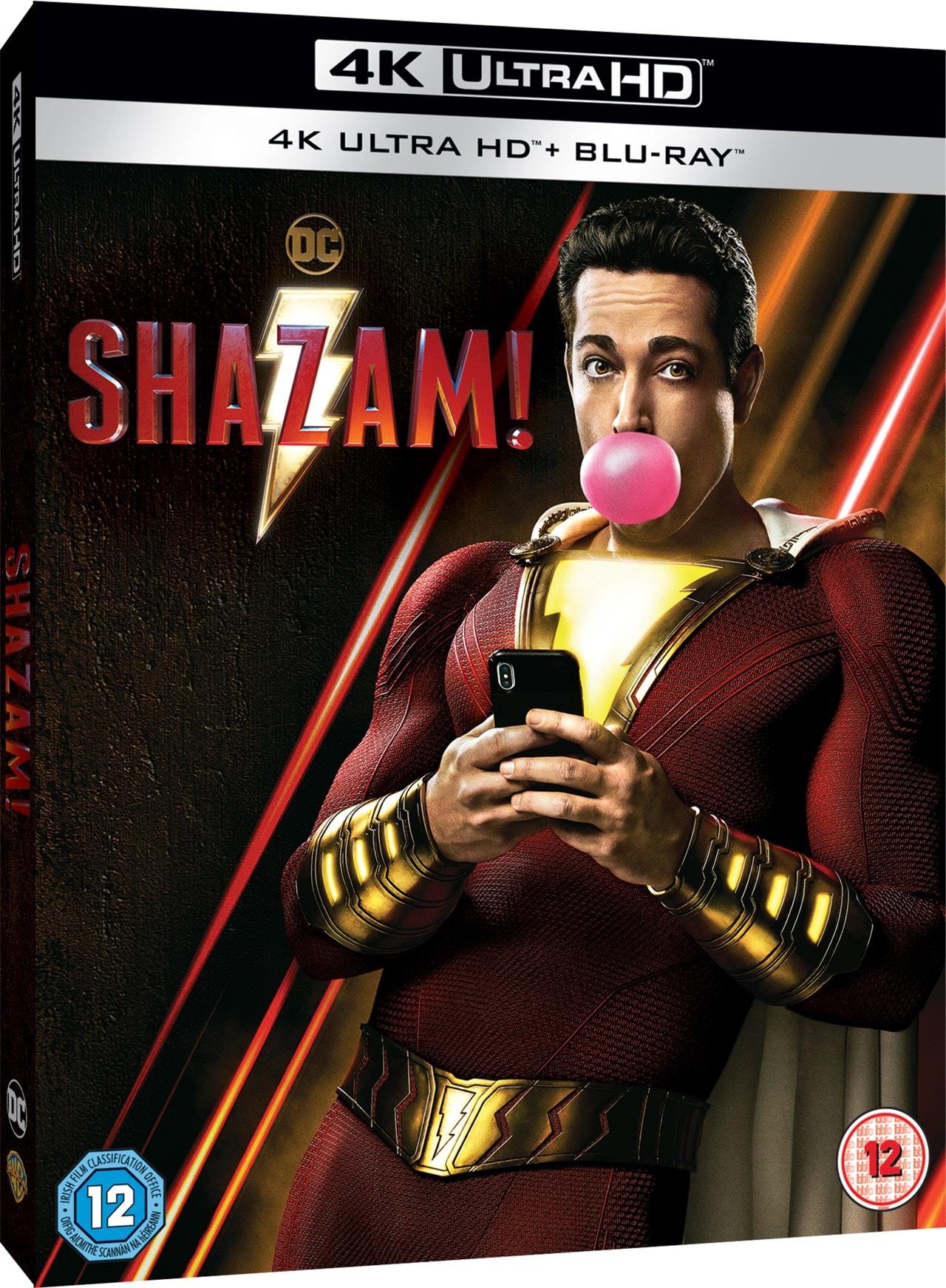 Shazam! - 2