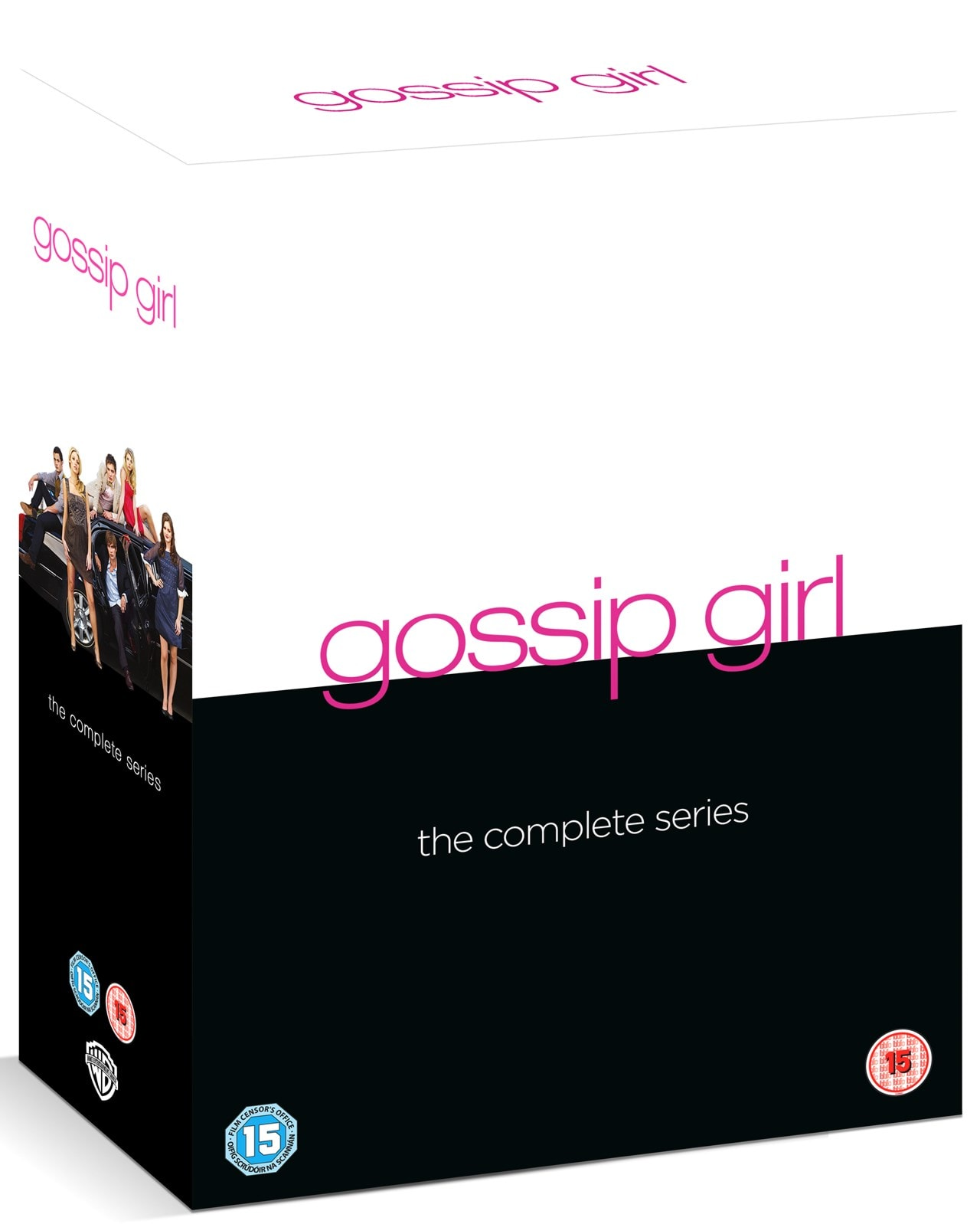 Gossip Girl: The Complete Series - 2