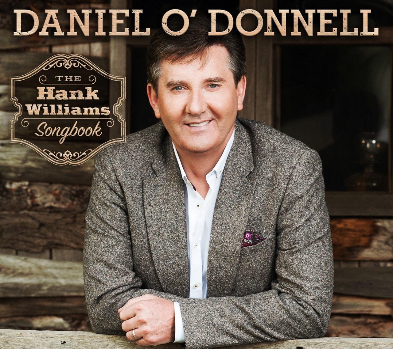 The Hank Williams Songbook - 1