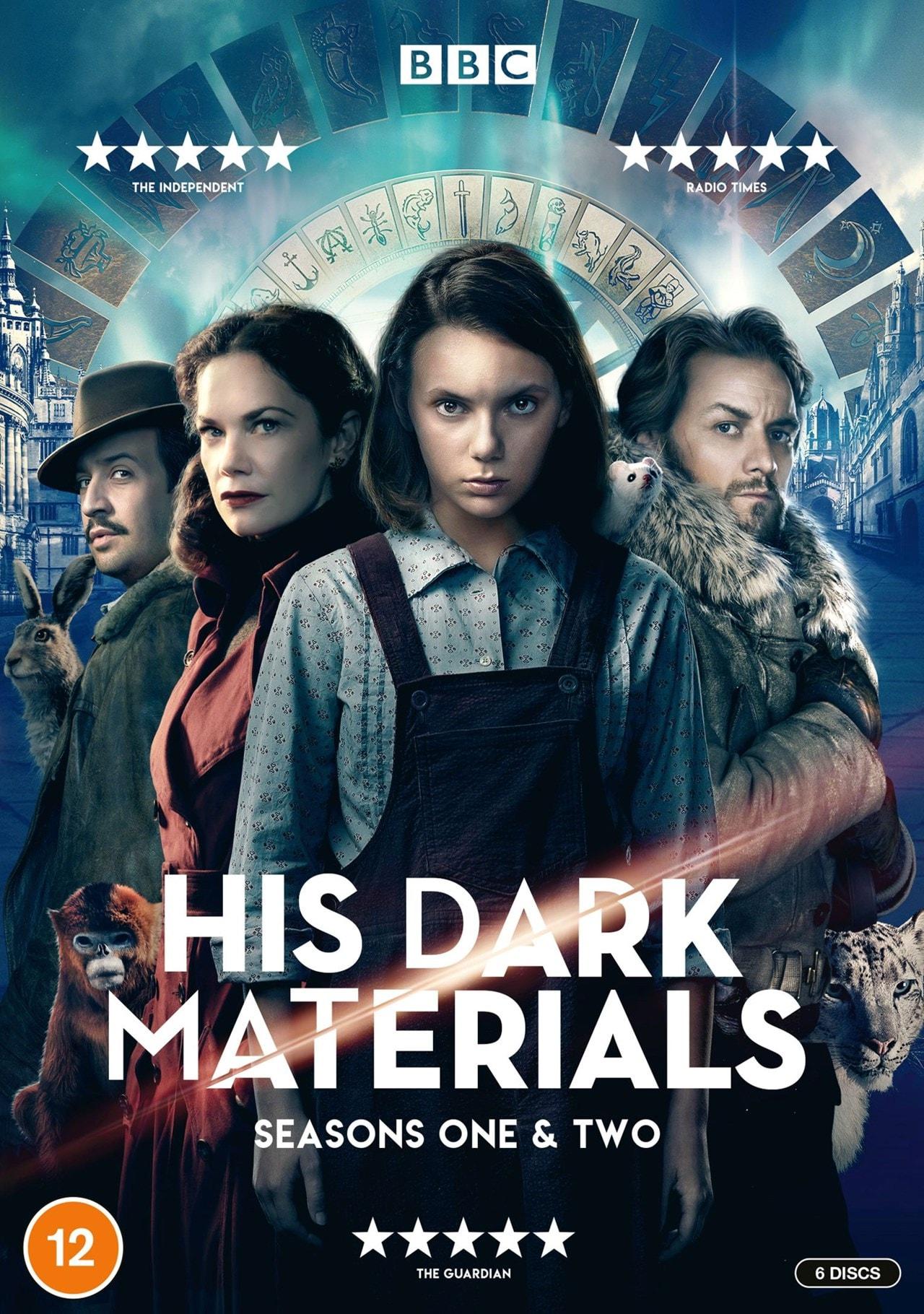 His Dark Materials: Season One & Two - 1