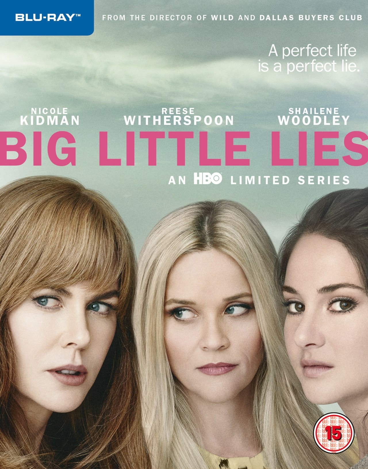 Big Little Lies - 1