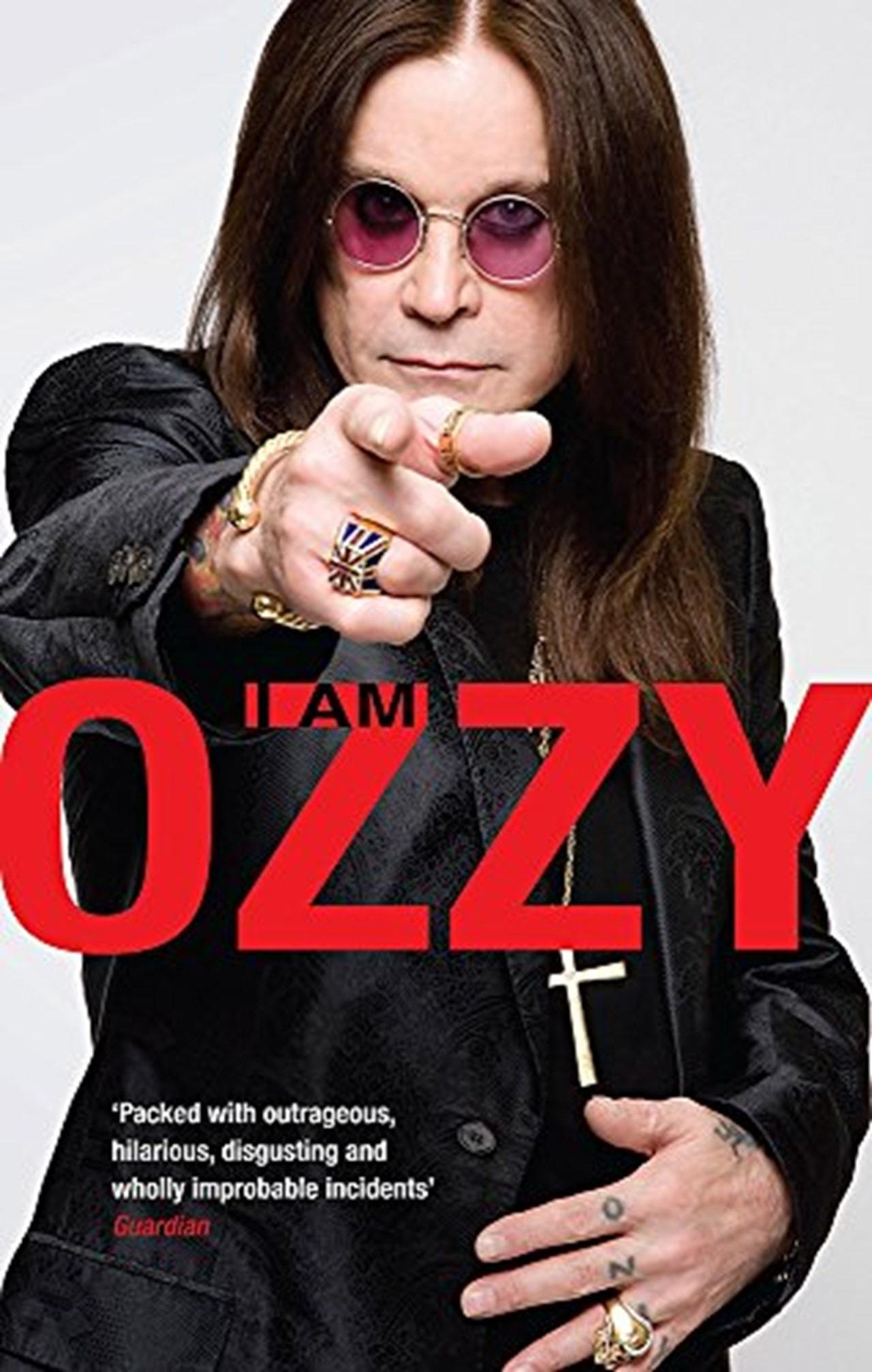I Am Ozzy - 1