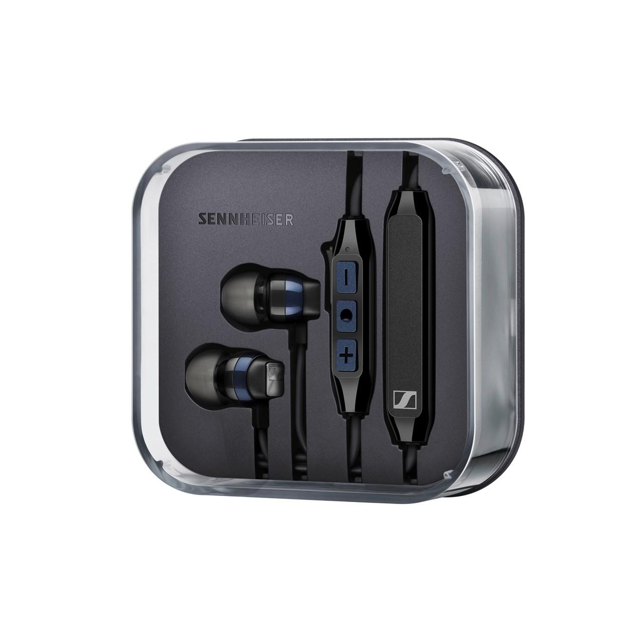 Sennheiser CX 6.00BT Bluetooth Earphones - 2