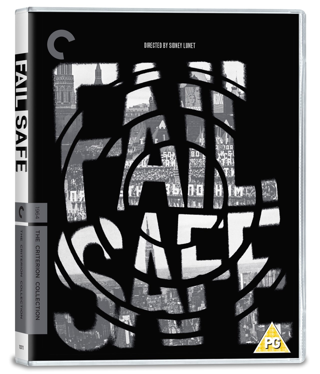 Fail Safe - The Criterion Collection - 2
