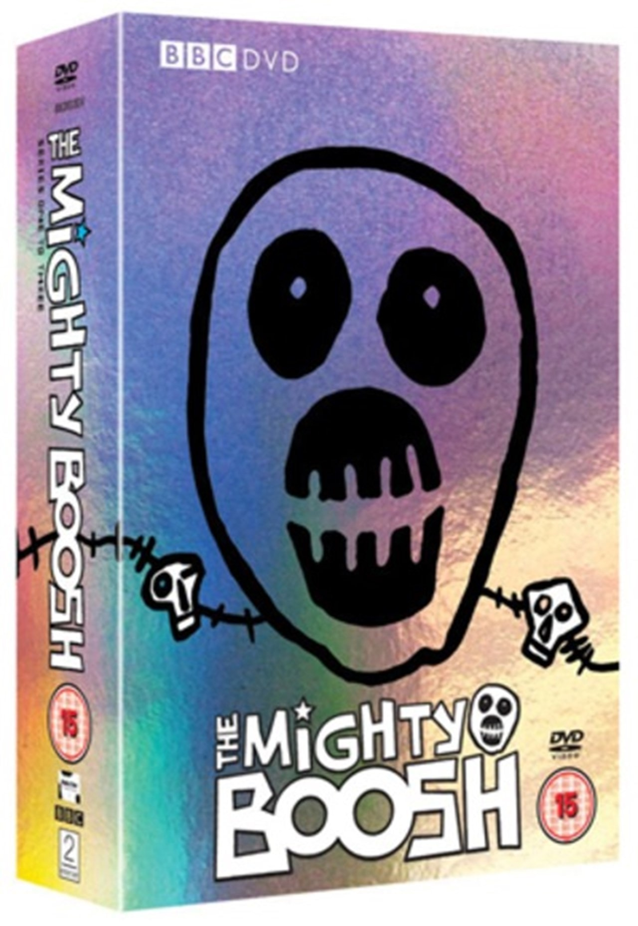 The Mighty Boosh: Series 1-3 Collection - 1