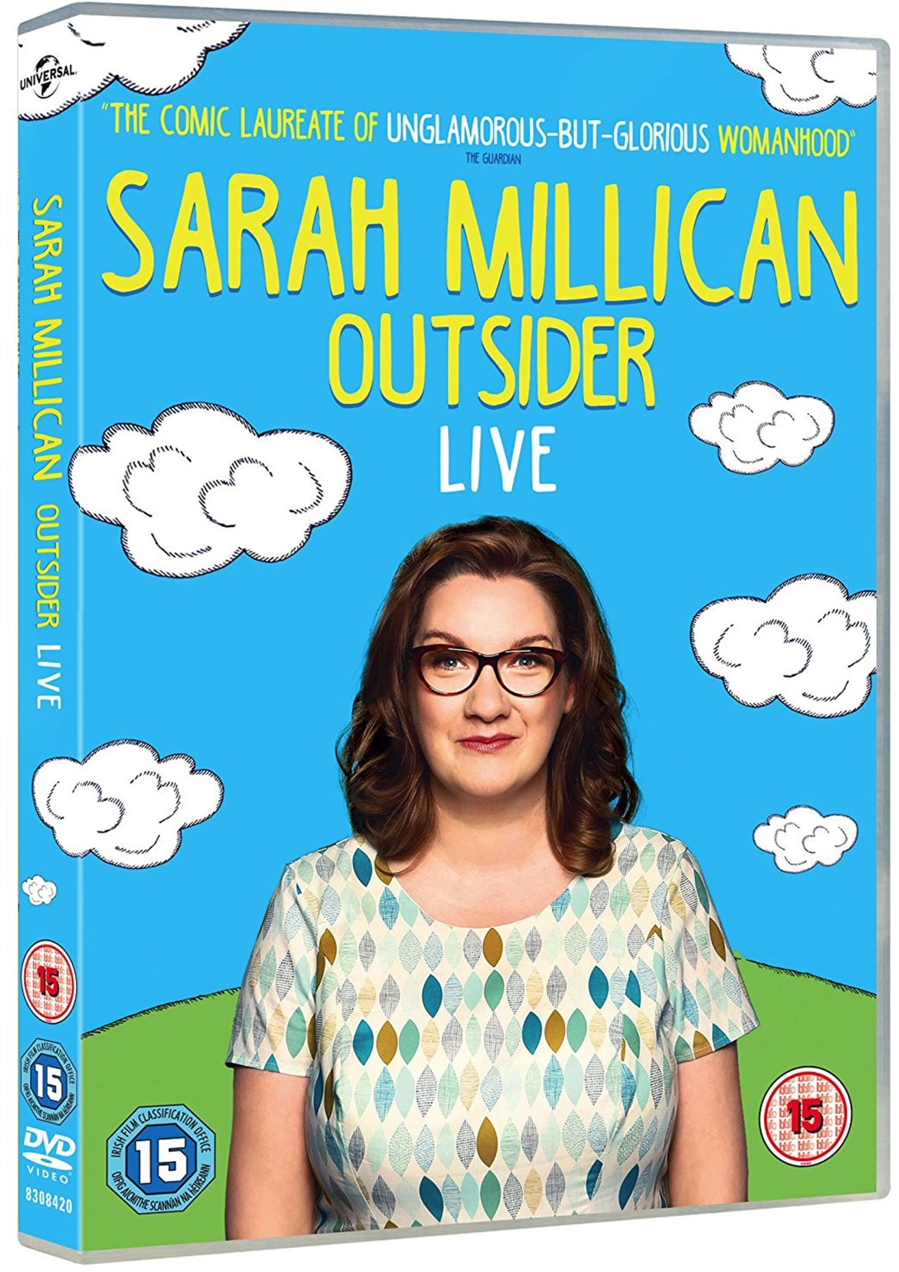 Sarah Millican: Outsider - 2