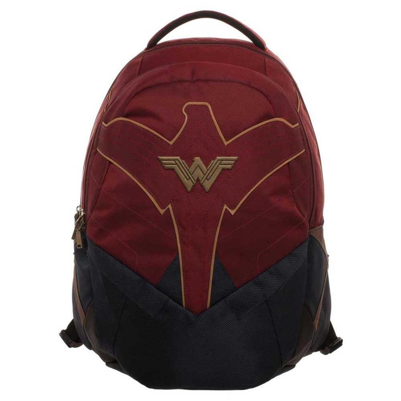 Bioworld Wonder Woman Backpack - 1