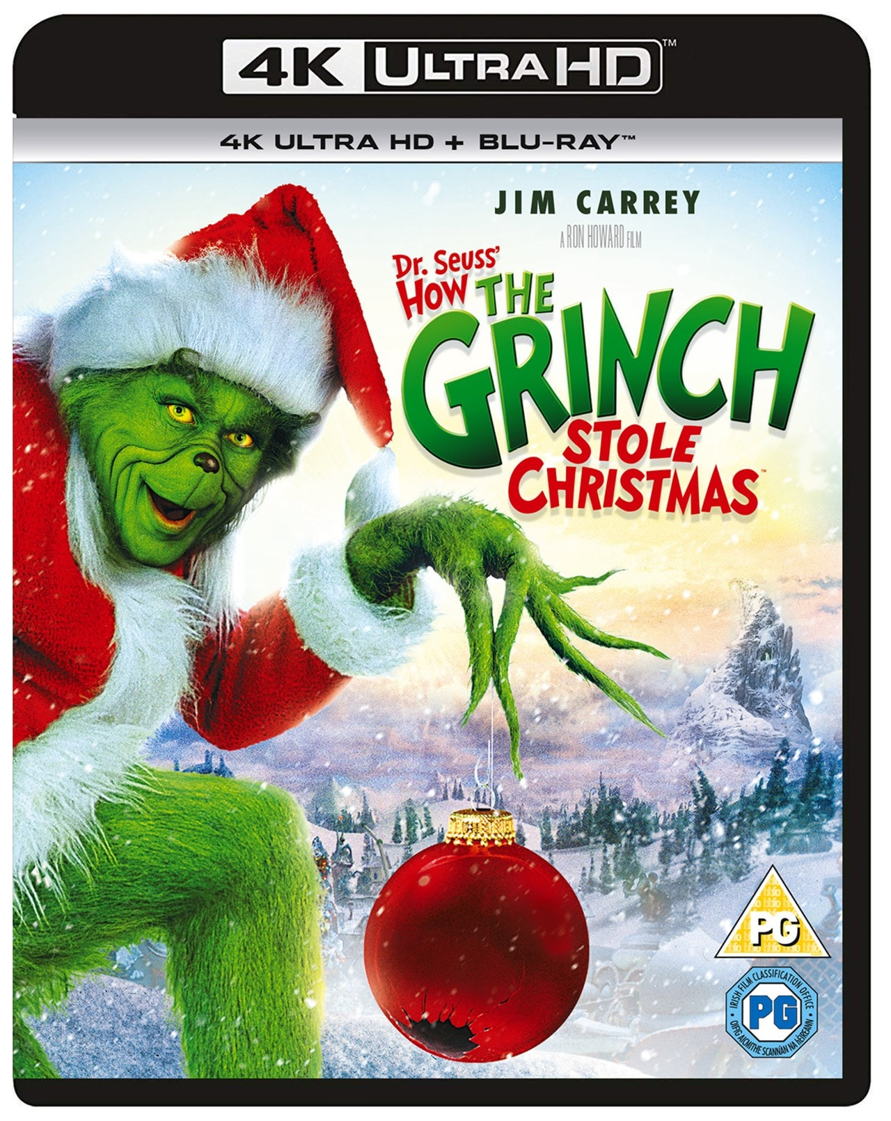 The Grinch - 1